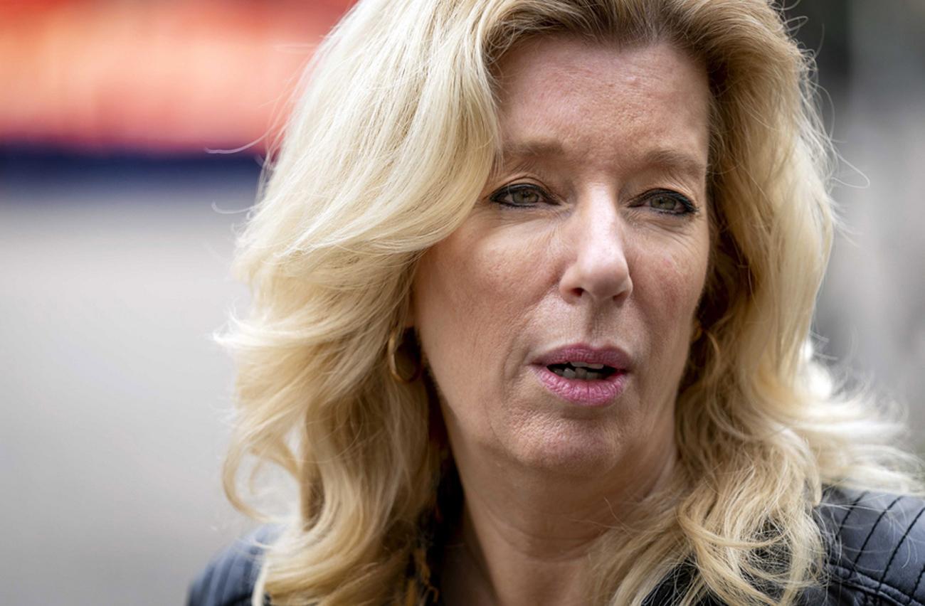 Οργή για την Ολλανδή βουλευτή που tweetαρε για τη «Βόρεια Κύπρο»