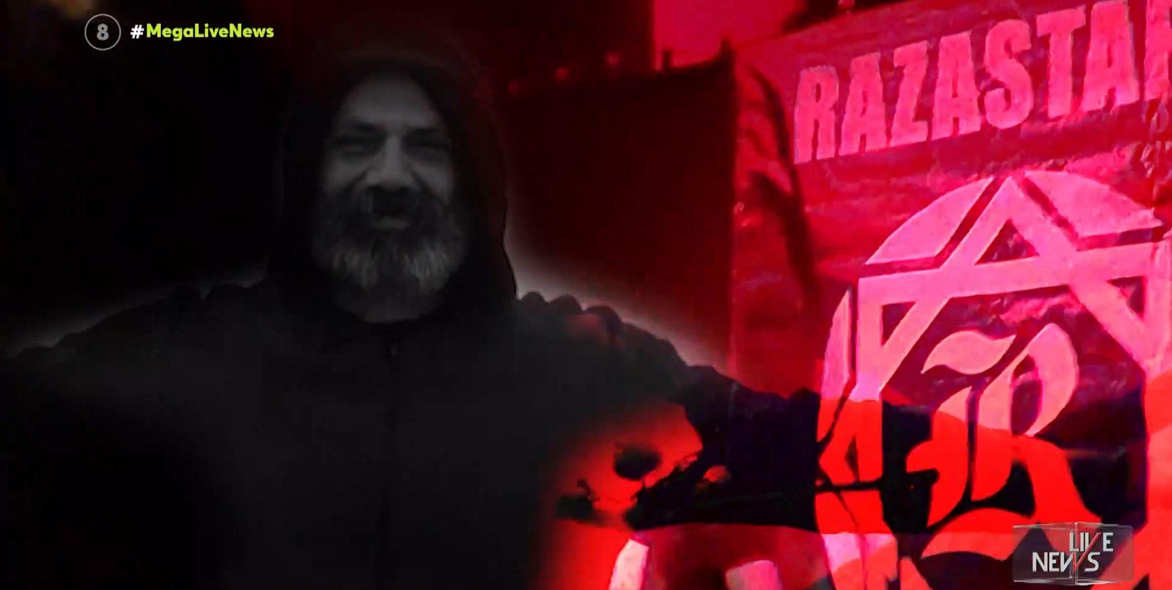 Οδυσσέας Τσιαμπόκαλος: Στα ίχνη του οδηγού που τον χτύπησε και τον άφησε να πεθάνει