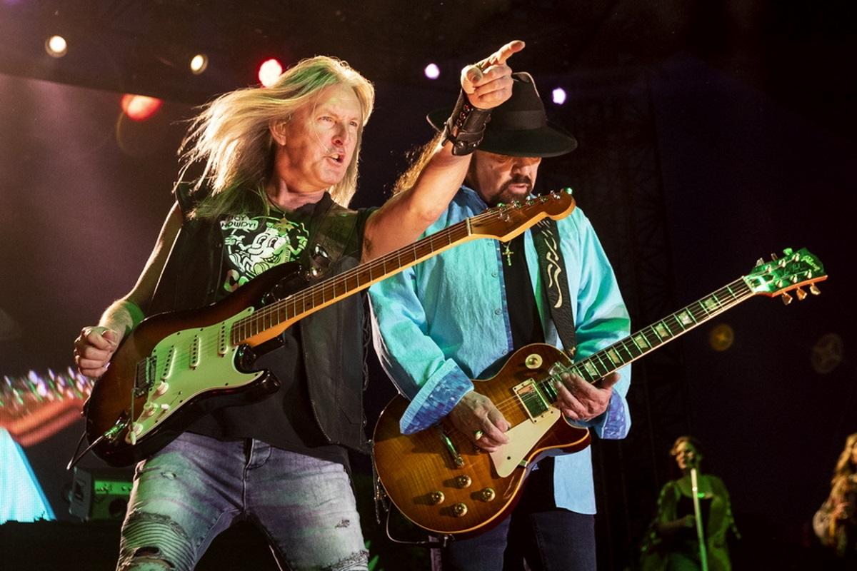 Οι Lynyrd Skynyrd ακύρωσαν τις συναυλίες τους στις ΗΠΑ – Θετικός στον κορονοϊό ο κιθαρίστας τους
