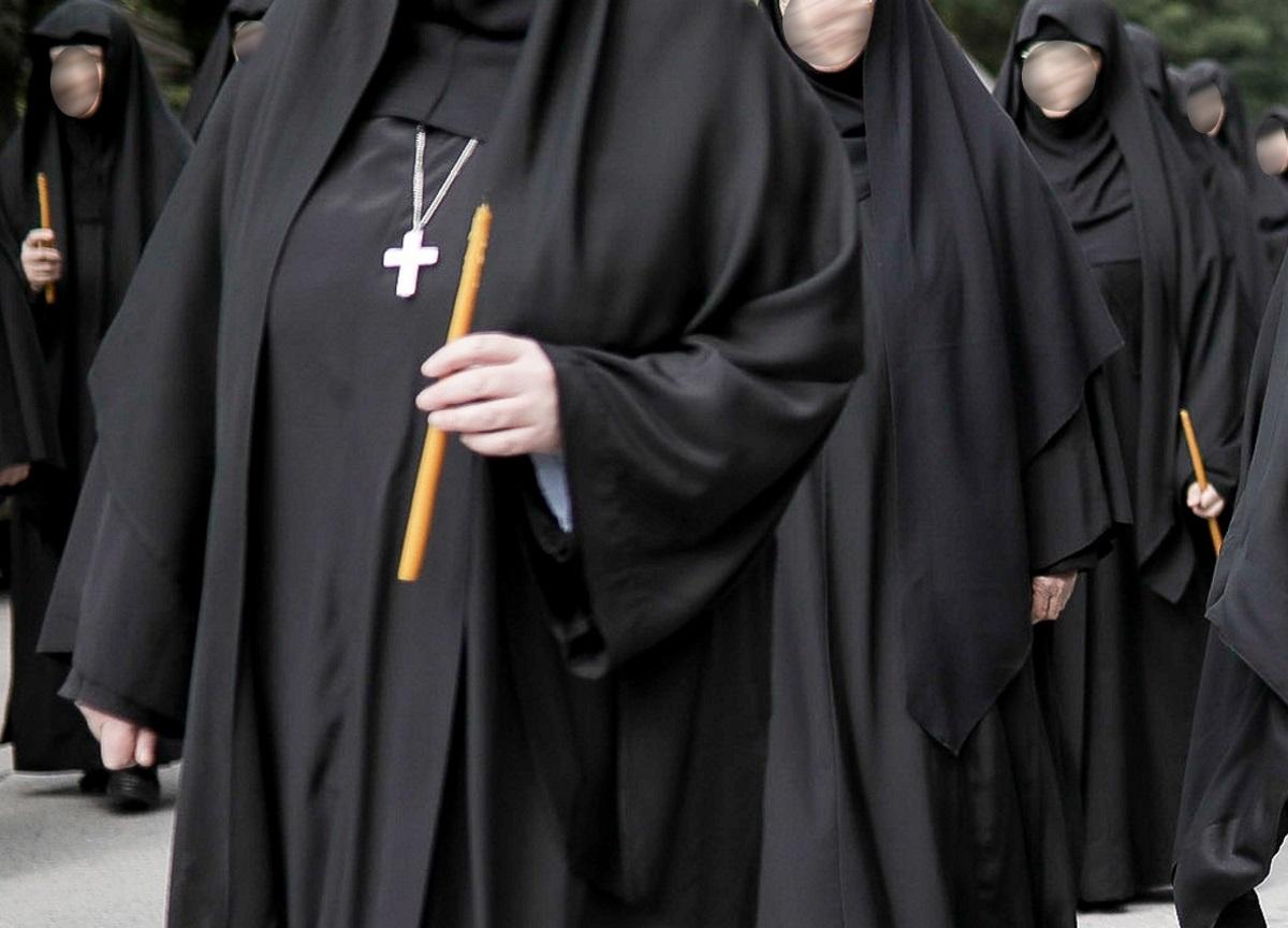 Κορονοϊός: «Φώλιασε» σε μοναστήρι της Αίγινας – 16 μοναχές βγήκαν θετικές