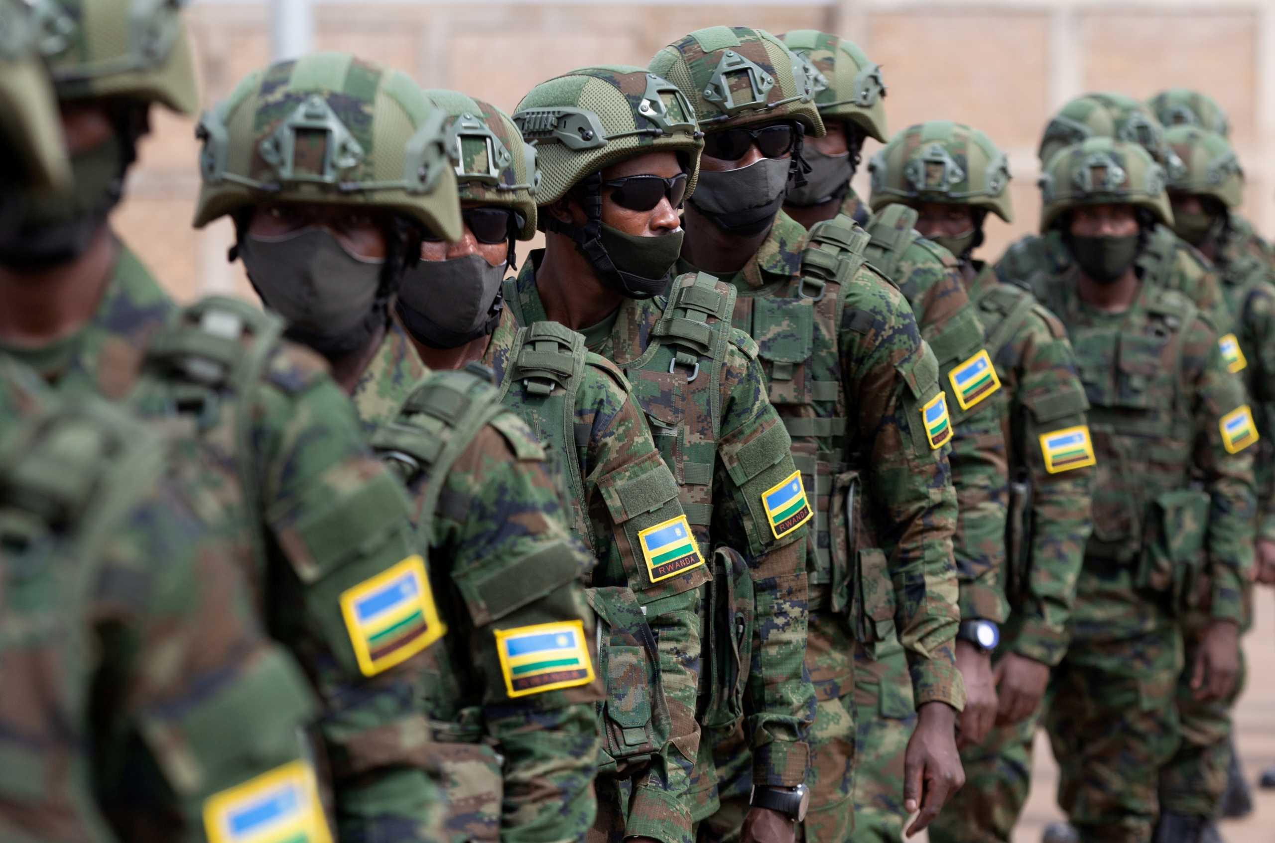 Μοζαμβίκη: Τζιχαντιστές έχασαν λιμάνι στρατηγικής σημασίας – Είχε μετατραπεί σε αρχηγείο της «εξέγερσης»