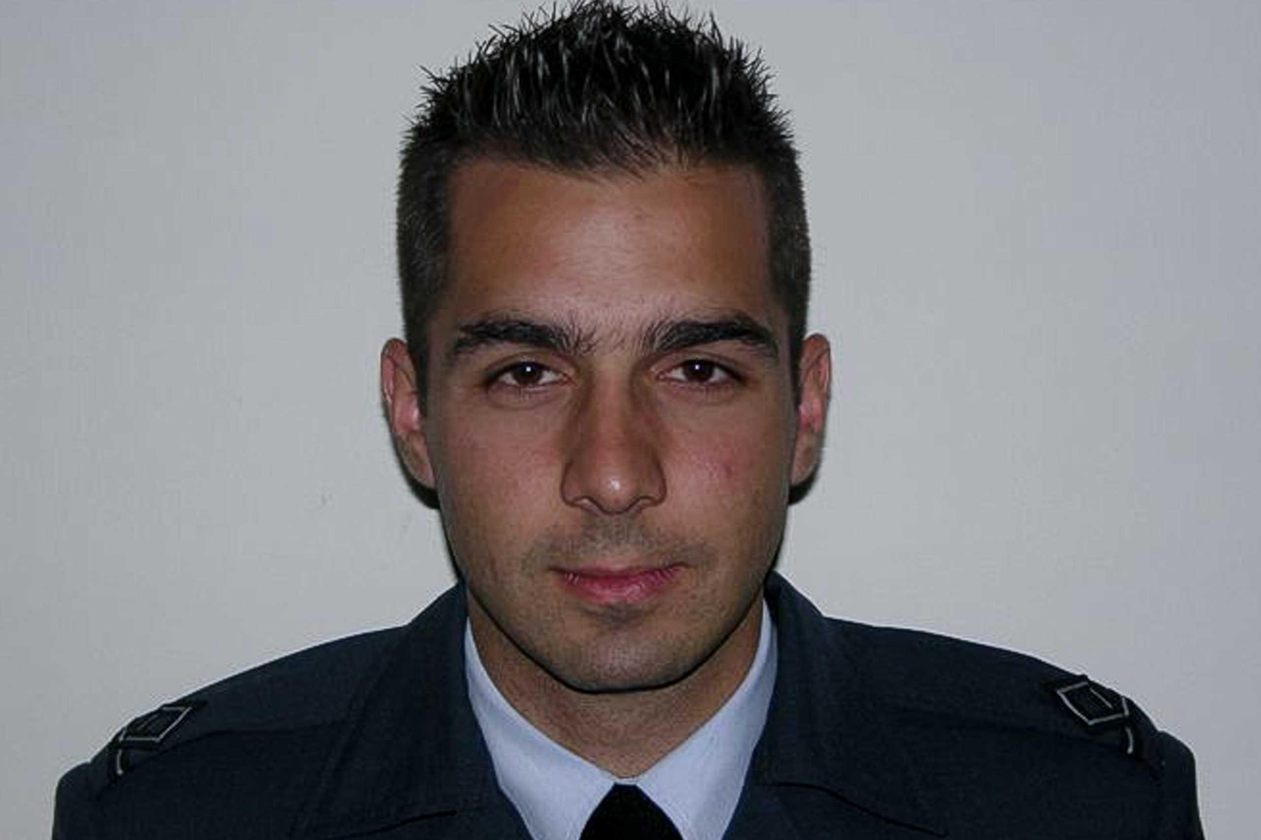 Γιώργος Μπαλταδώρος: Ρίγη συγκίνησης για τον ήρωα πιλότο που έπεσε για την πατρίδα