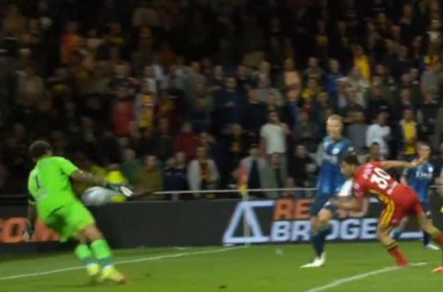 «Παρθενικό» γκολ του Μπότου στην Eredivisie και νίκη για την Γκόου Αχέντ Ίγκλς