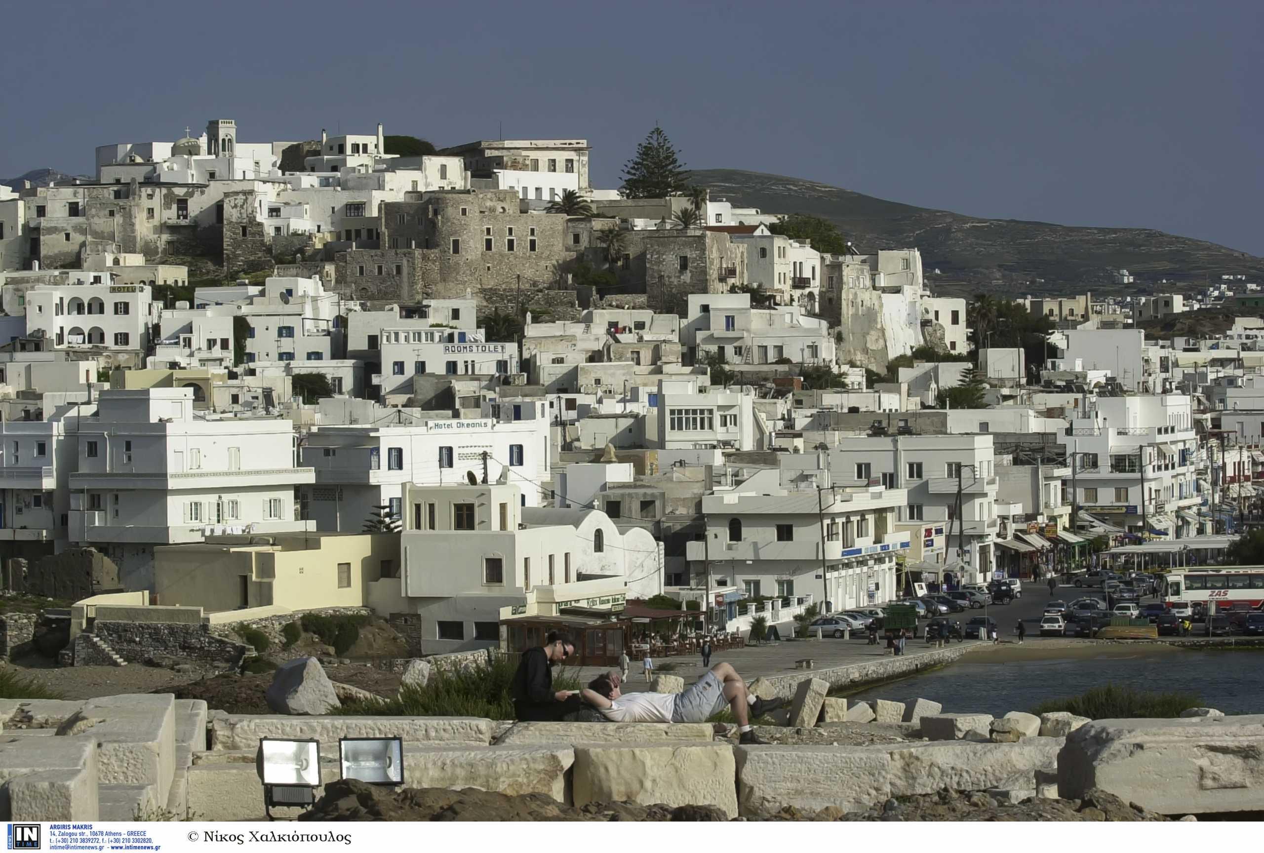 Κορονοϊός: Αυτά είναι τα ελληνικά νησιά «υψηλού κινδύνου» για τη Γερμανία