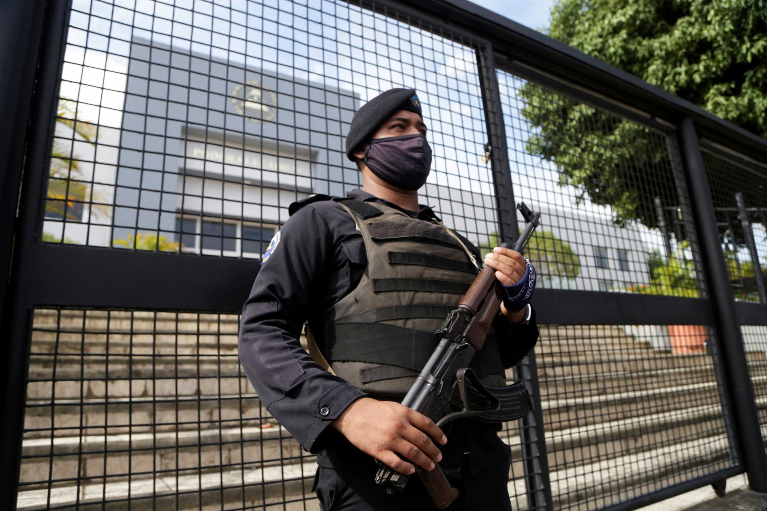Νικαράγουα: Τα 32 έφτασαν τα στελέχη της αντιπολίτευσης που έχουν συλληφθεί