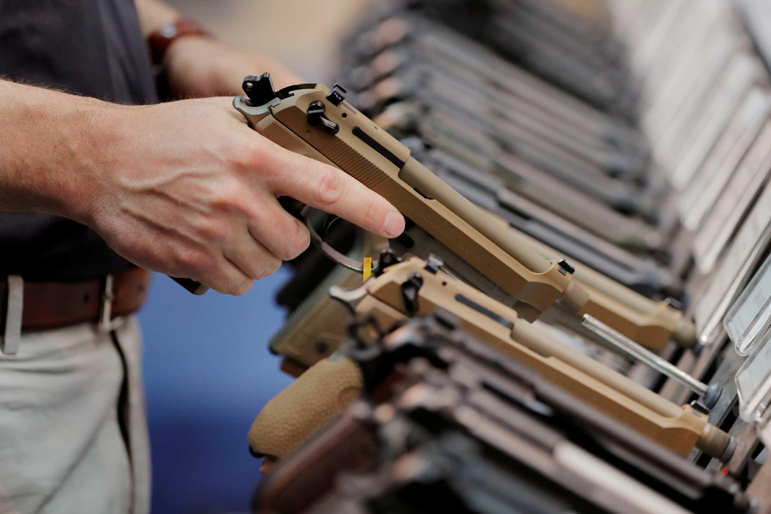 ΗΠΑ: Το μεγαλύτερο λόμπι οπλοκατοχής ακυρώνει το ετήσιο συνέδριό του λόγω κορονοϊού