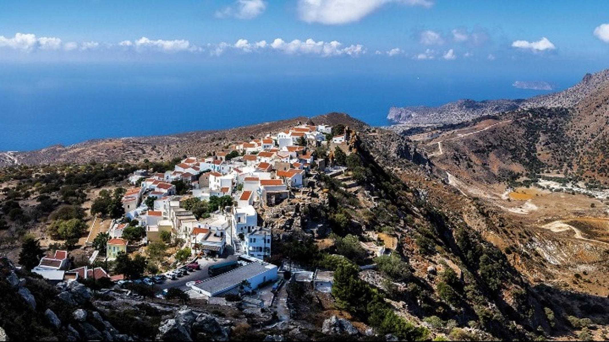 Σεισμός στη Νίσυρο – 9,1 χλμ. το εστιακό βάθος