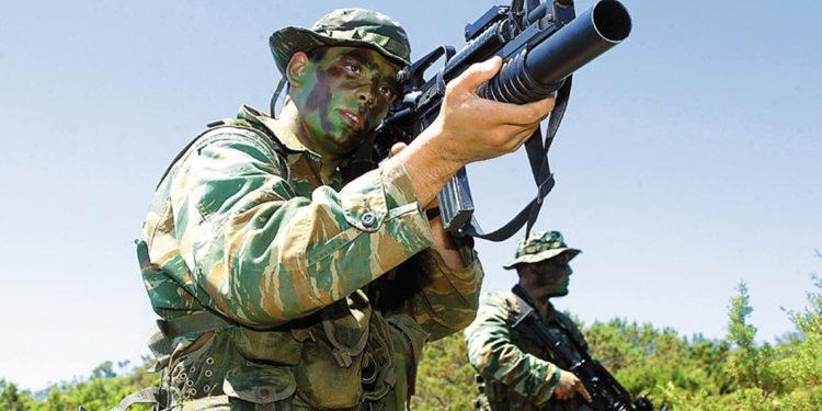 ΟΒΑ – Στρατός Ξηράς: Παρατείνεται η προθεσμία υποβολής δικαιολογητικών