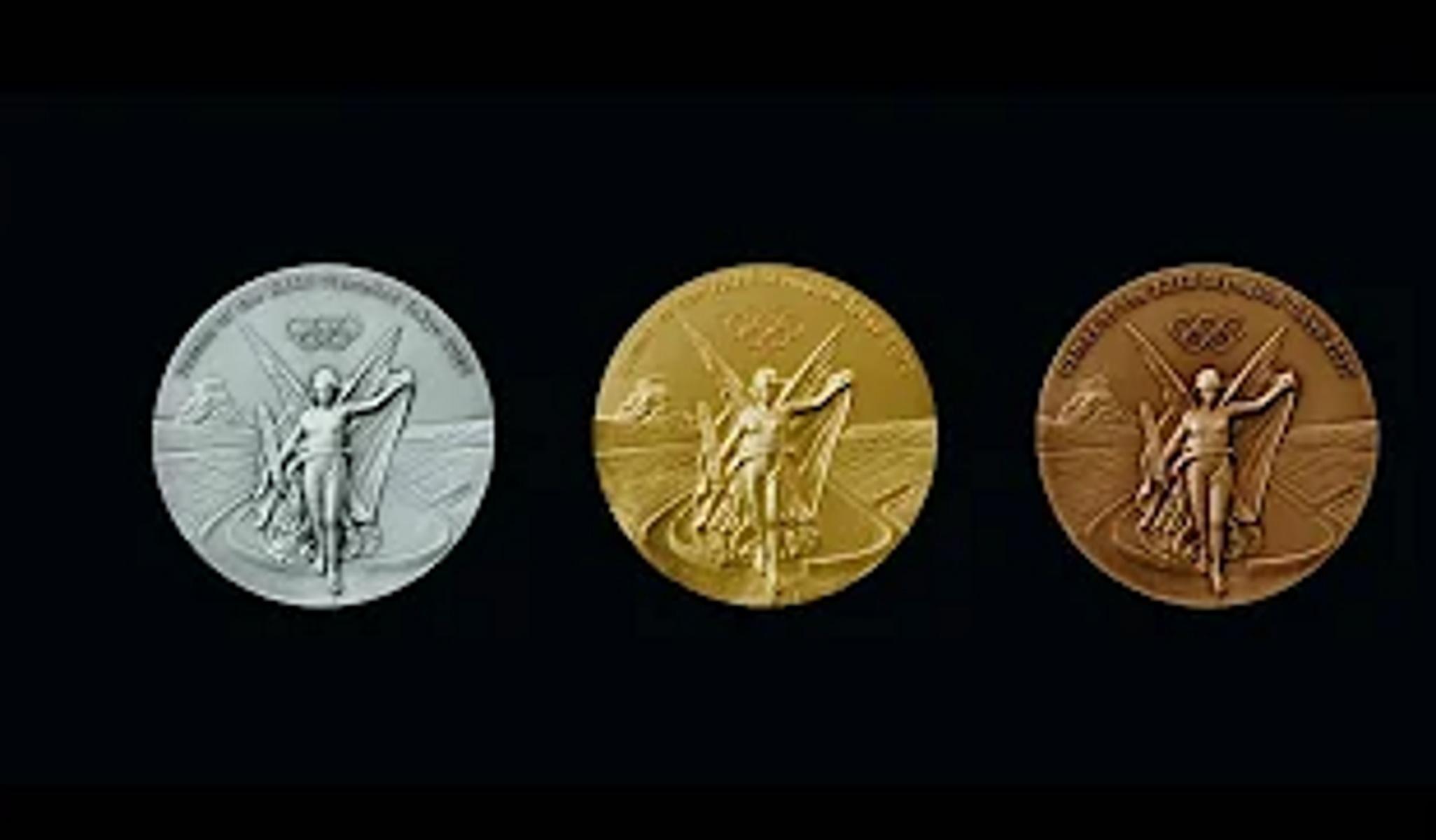 Ολυμπιακοί Αγώνες: Ο πίνακας των μεταλλίων – Πρωτιά στο νήμα για ΗΠΑ, 36η η Ελλάδα