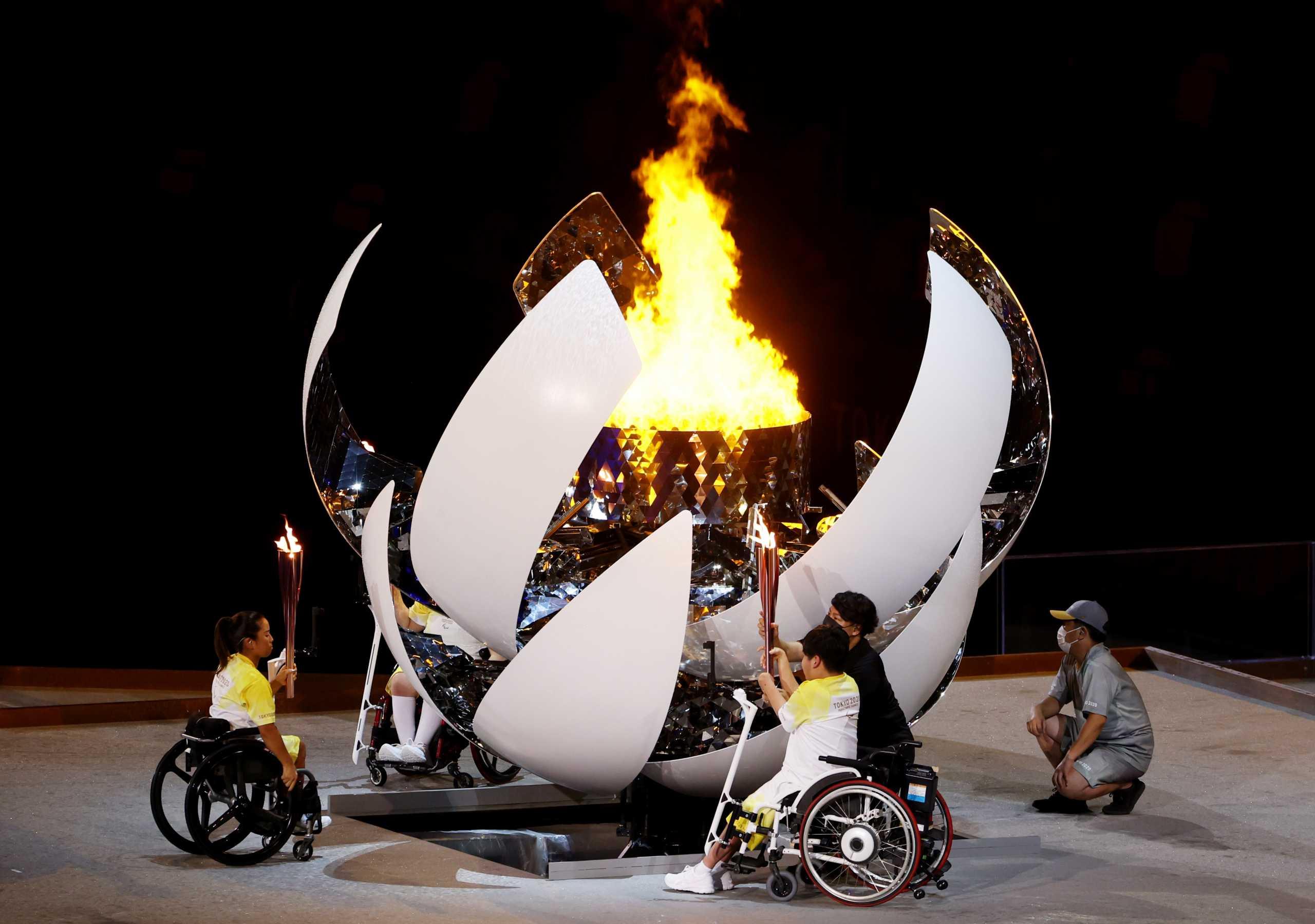 Παραολυμπιακοί Αγώνες: Η εντυπωσιακή Τελετή Έναρξης στο Τόκιο