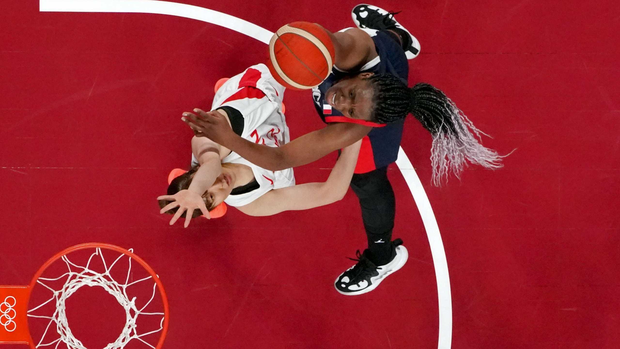 Ολυμπιακοί Αγώνες: Οι τελικοί σε μπάσκετ, βόλεϊ και χάντμπολ γυναικών
