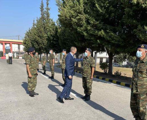 ΥΦΕΘΑ: Περιοδεία Αλκιβιάδη Στεφανή σε Ρόδο – Καστελόριζο με «αιχμές» στην Άγκυρα!