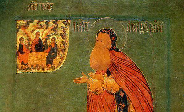 Ποιος ήταν ο Άγιος Αλέξανδρος Σβιρ που γιορτάζει σήμερα 30 Αυγούστου;