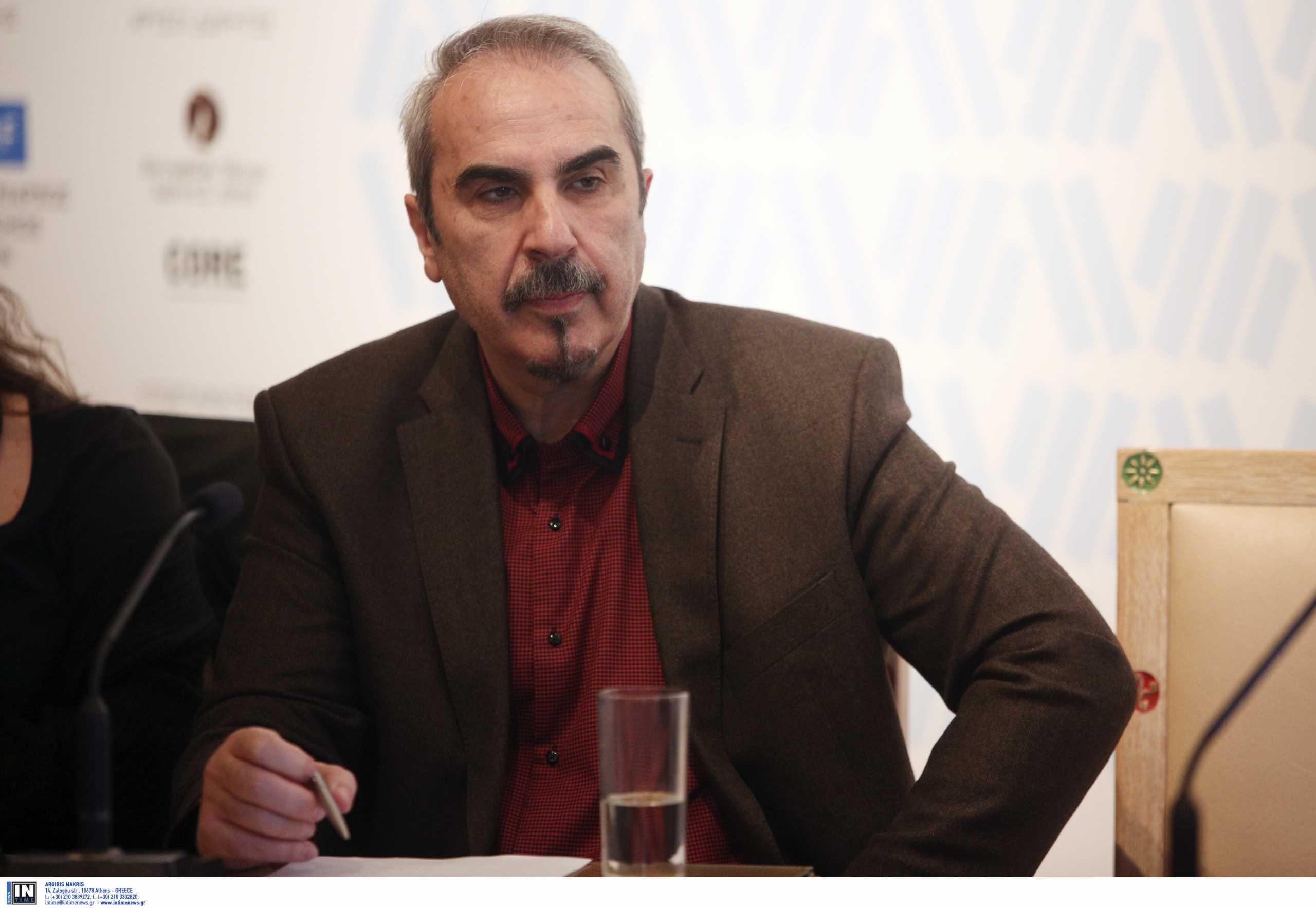 Σύρος: Παραιτήθηκε ο Βαγγέλης Περρής από δημοτικός σύμβουλος – Τι γράφει στην επιστολή του