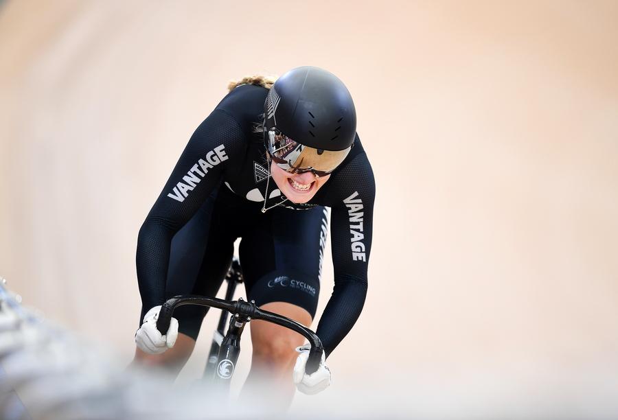Πέθανε 24χρονη αθλήτρια της ποδηλασίας – Αναφορές για «ανησυχητικό» ποστάρισμα στο Instagram