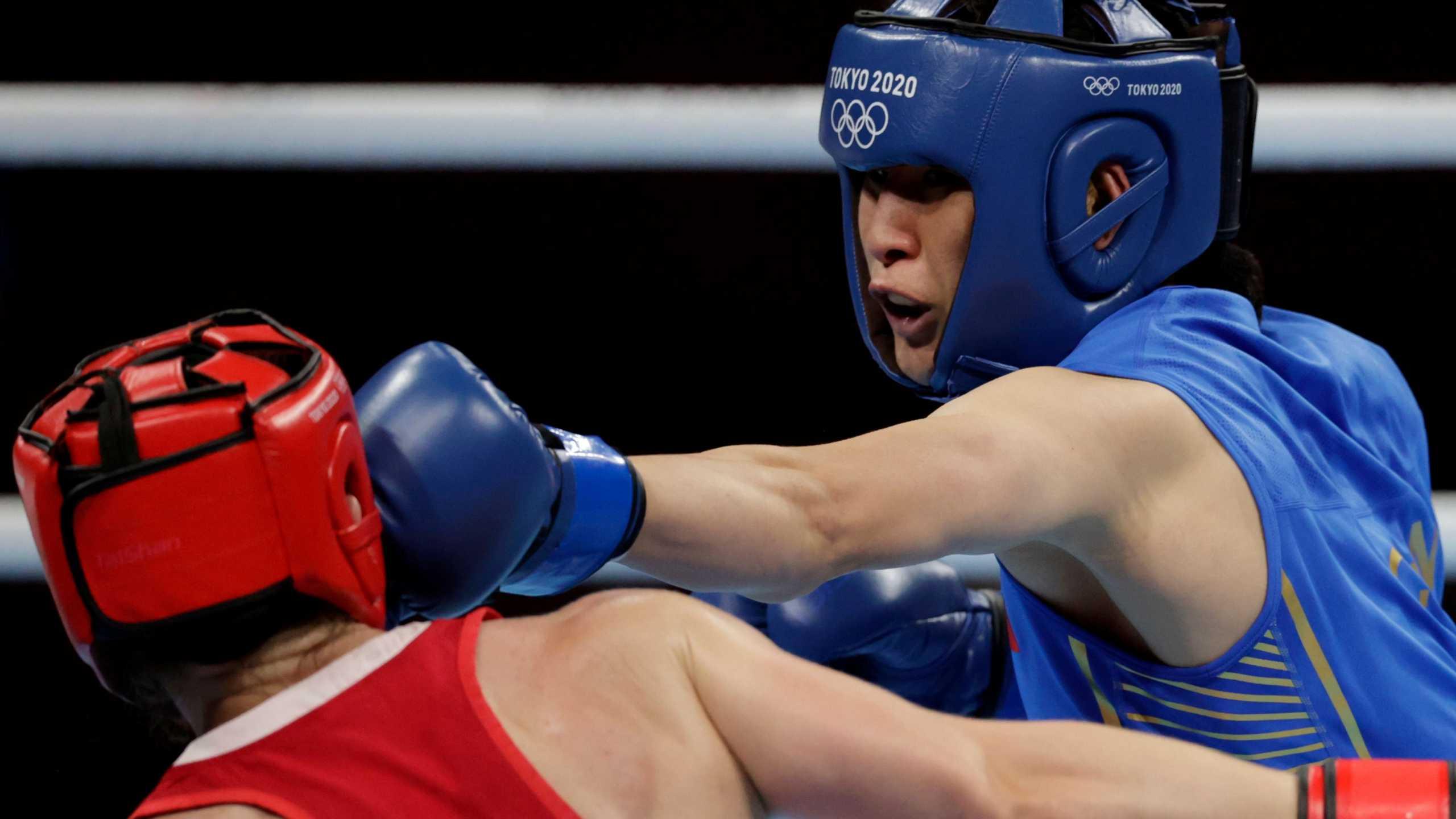 Ολυμπιακοί Αγώνες: Κυρίαρχος ο «χρυσός» Άντι Κρουζ στην πυγμαχία – Η Αμερικανίδα Χάρινγκτον το χρυσό στις γυναίκες
