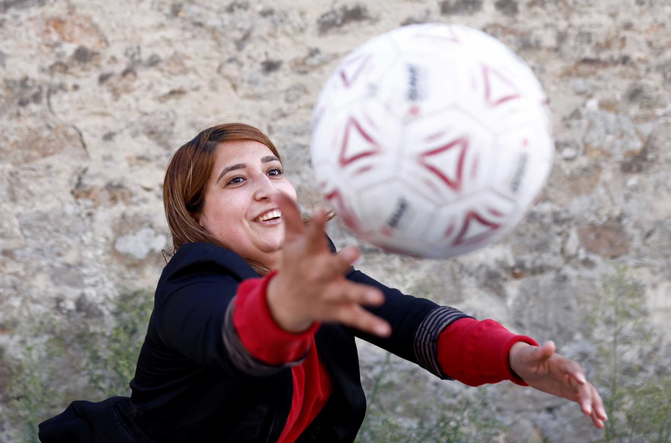Αφγανιστάν: 25χρονη παίκτρια  ποδοσφαίρου περιγράφει τον εφιάλτη των Ταλιμπάν