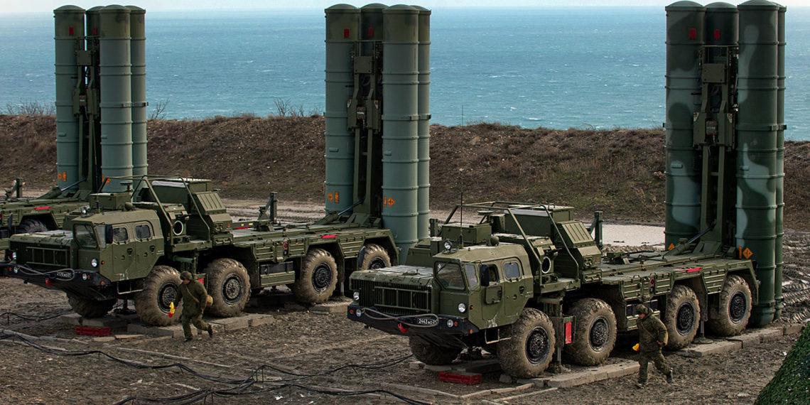 S-400: Η Ρωσία έριξε τη «βόμβα» – Πολύ κοντά σε νέα συμφωνία με την Τουρκία