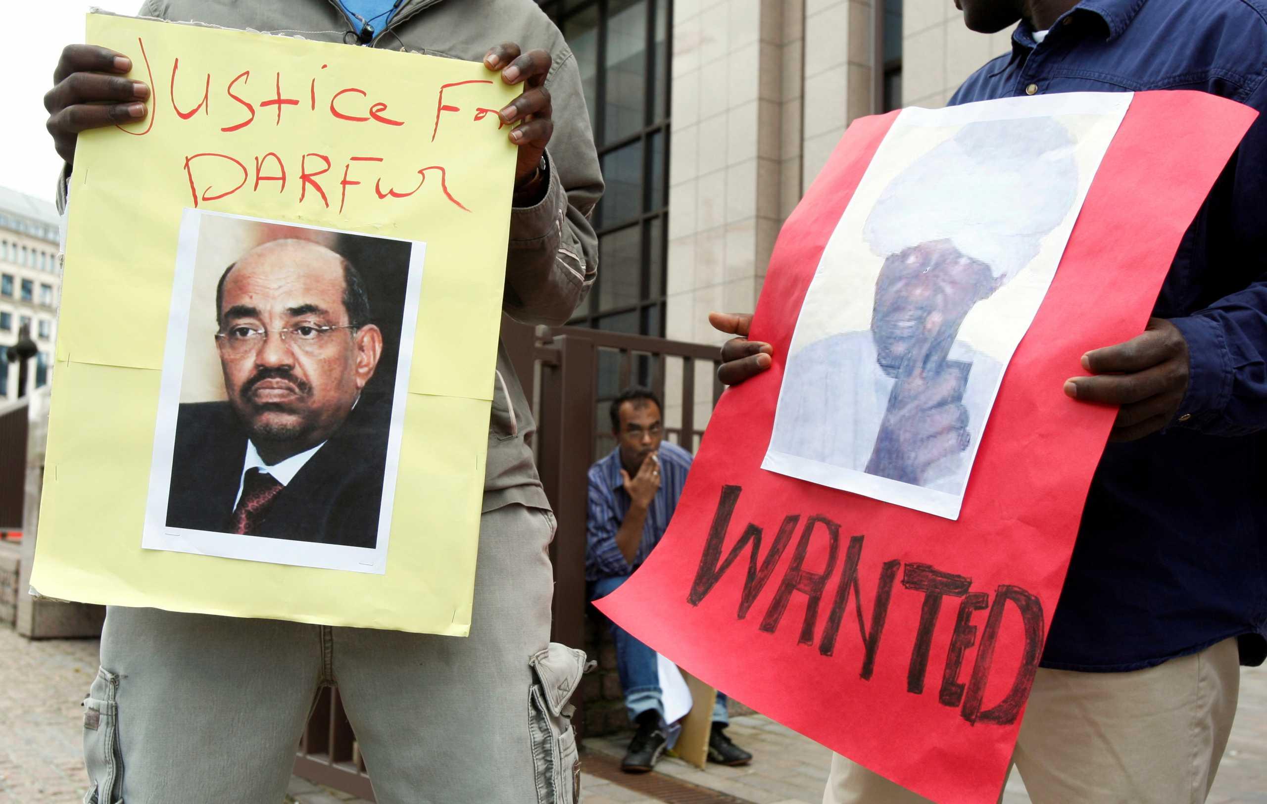 Το Σουδάν θα παραδώσει στο Διεθνές Ποινικό Δικαστήριο τον πρώην αρχηγό του κράτους