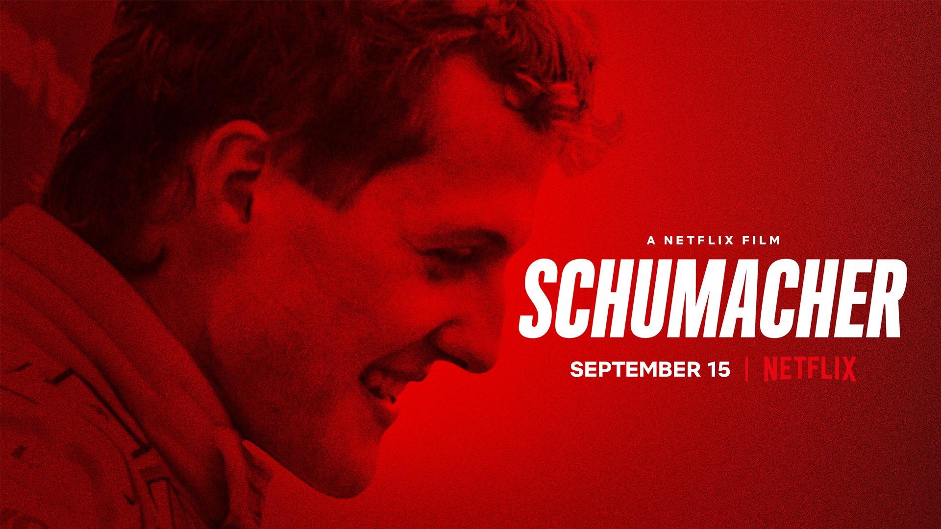 Netflix: Πρώτη γεύση από το ντοκιμαντέρ για τον Michael Schumacher (video)