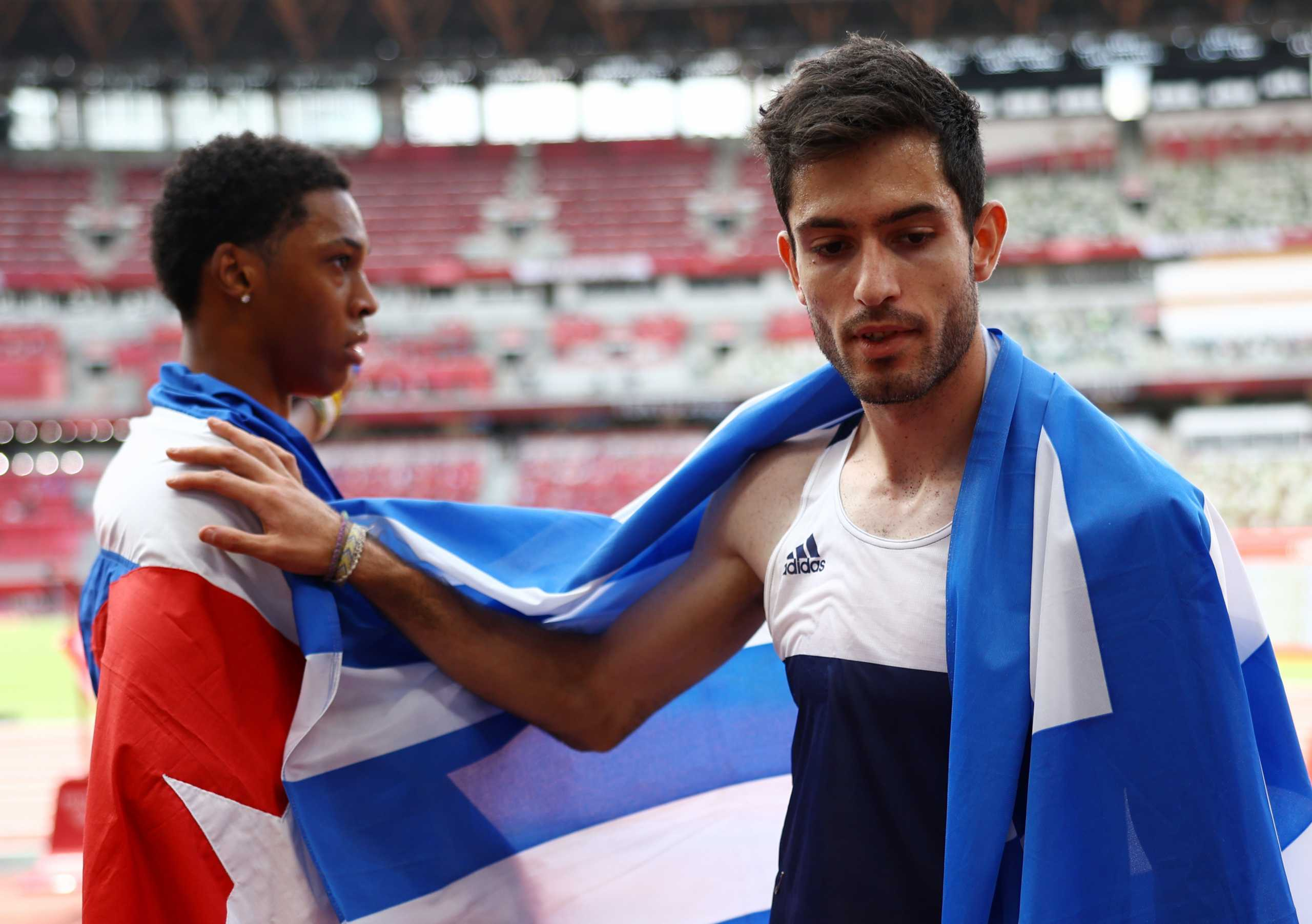 Ολυμπιακοί Αγώνες: Ο ελληνικός απολογισμός της ημέρας με τα μετάλλια των Τεντόγλου – Πετρούνια (02/08)