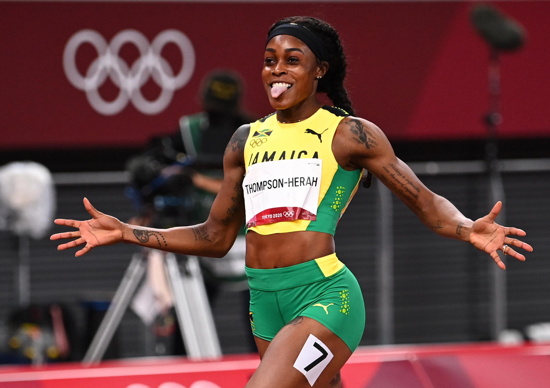 Ολυμπιακοί Αγώνες: «Βασίλισσα» του σπριντ η Τόμπσον κατέκτησε το χρυσό και στα 200 μ.