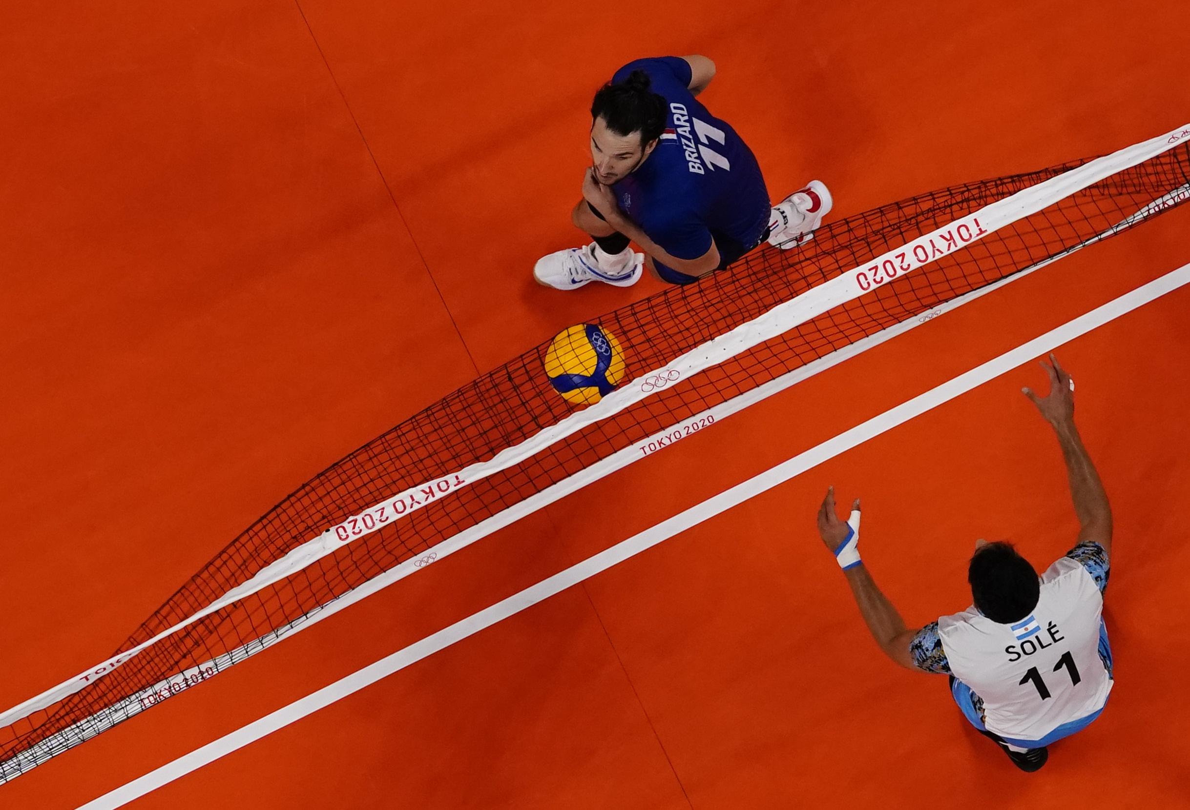 Ολυμπιακοί Αγώνες: Οι τελικοί και οι ώρες διεξαγωγής σε μπάσκετ, βόλεϊ και χάντμπολ ανδρών