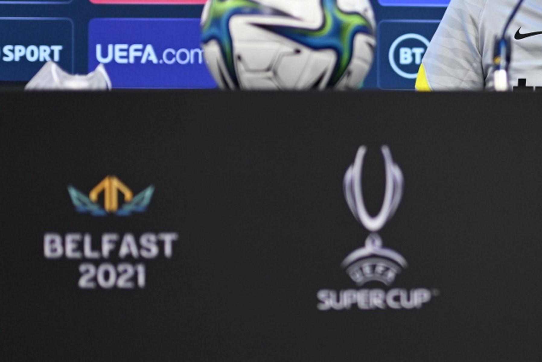 Αθλητικές μεταδόσεις με Τσέλσι – Βιγιαρεάλ για το UEFA Super Cup (11/08)
