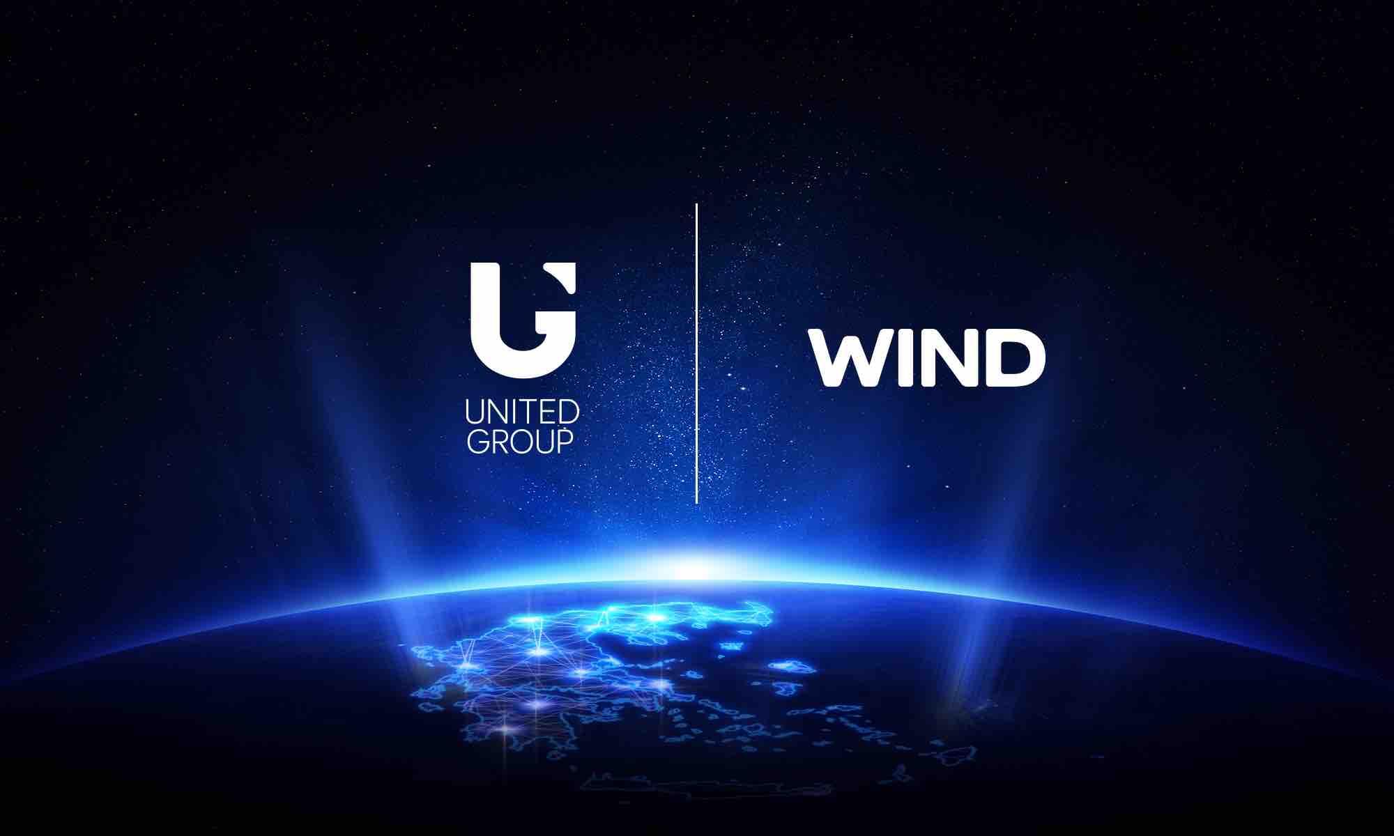 United Group: Ποια είναι η εταιρεία που εξαγόρασε την Wind Hellas και τα σχέδια για Nova