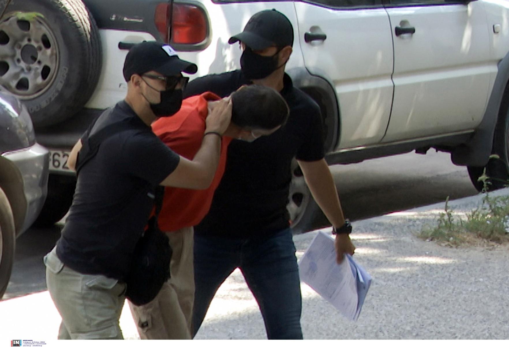 Θεσσαλονίκη: Δίωξη σε βαθμό κακουργήματος στον 48χρονο της «Επαναστατικής Αυτοάμυνας»