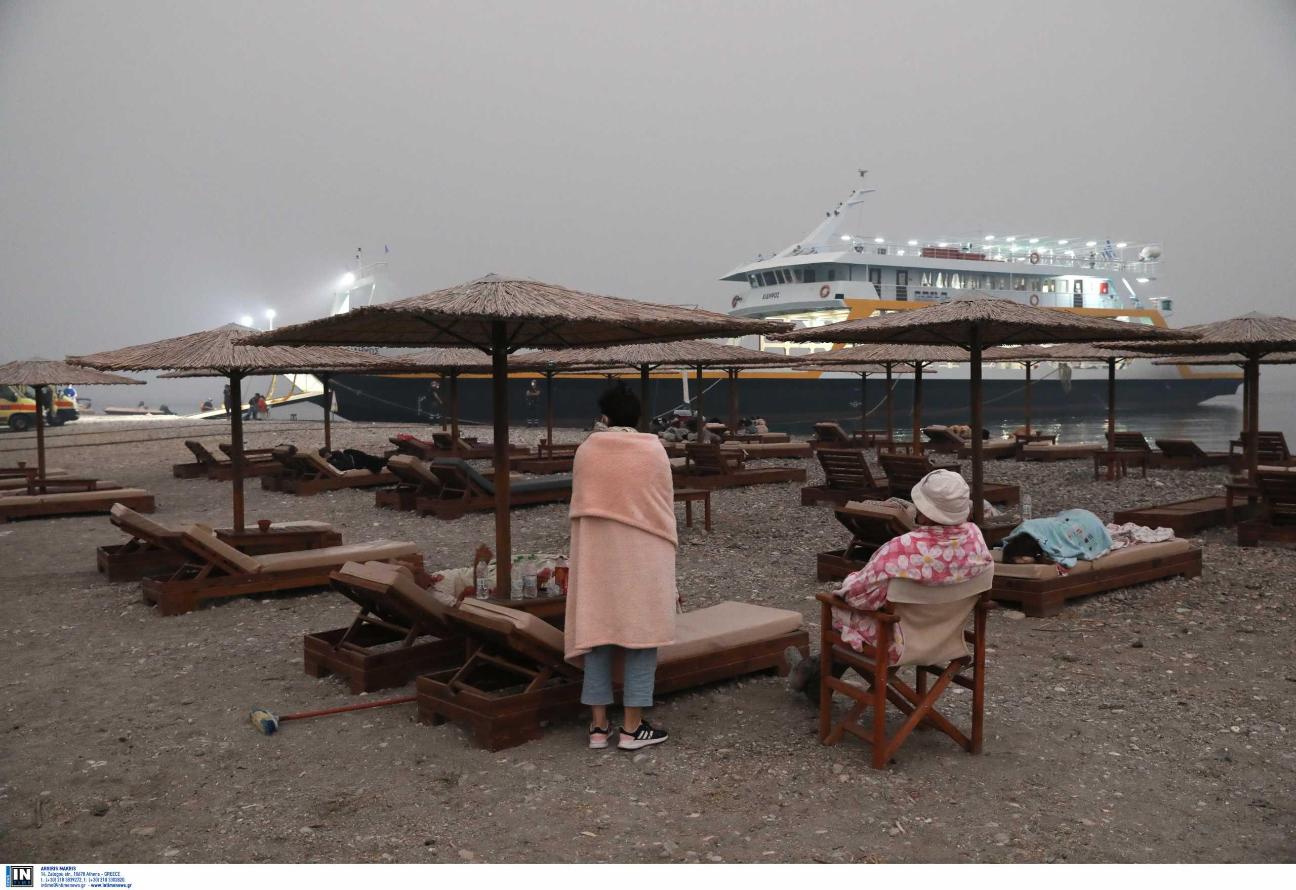 Η Περιφέρεια Αττικής προσφέρει από αύριο 2.000 γεύματα σε πυρόπληκτους