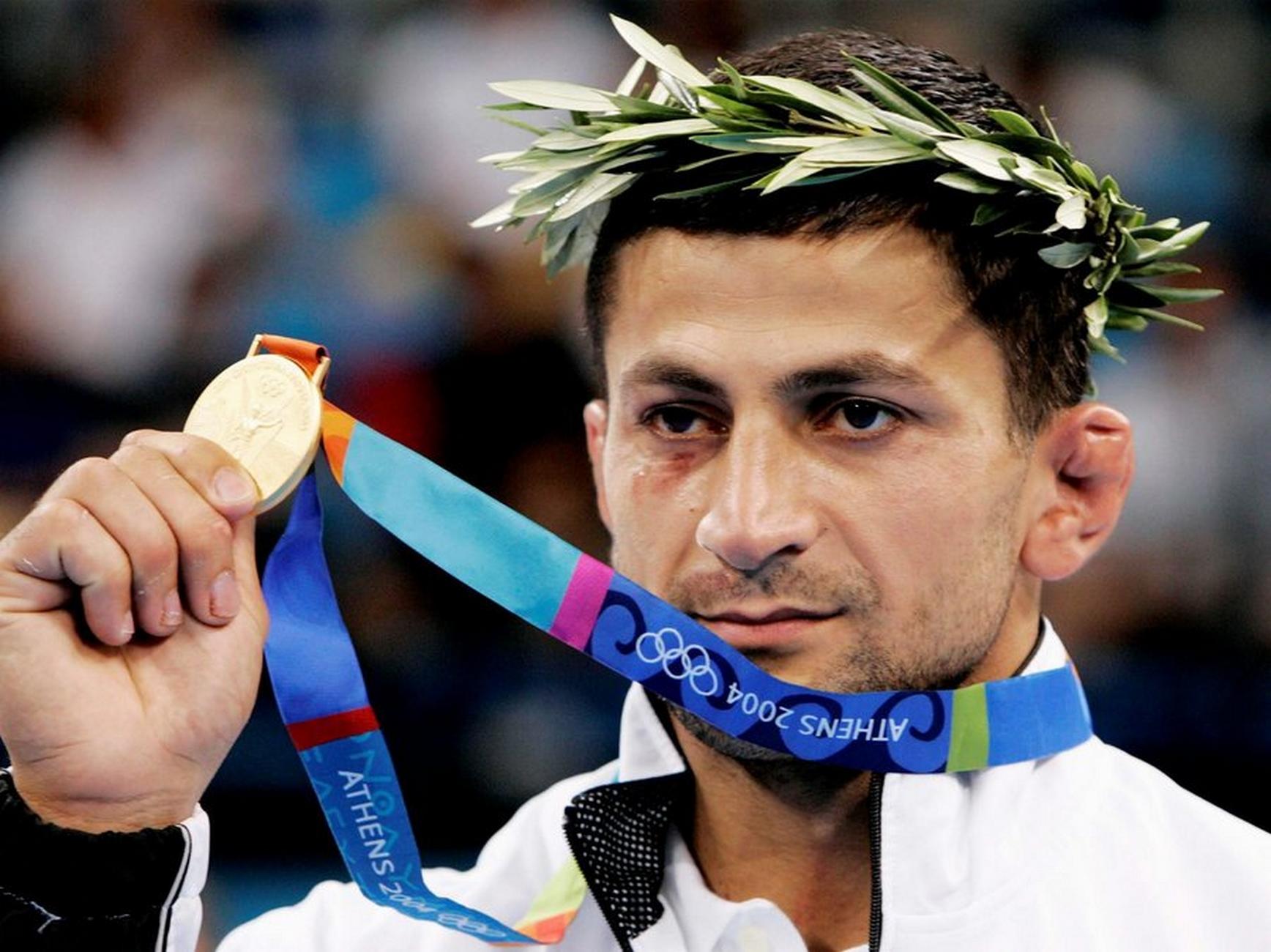 «Χρυσός» Ολυμπιονίκης της Αθήνας συνελήφθη για δολοφονία