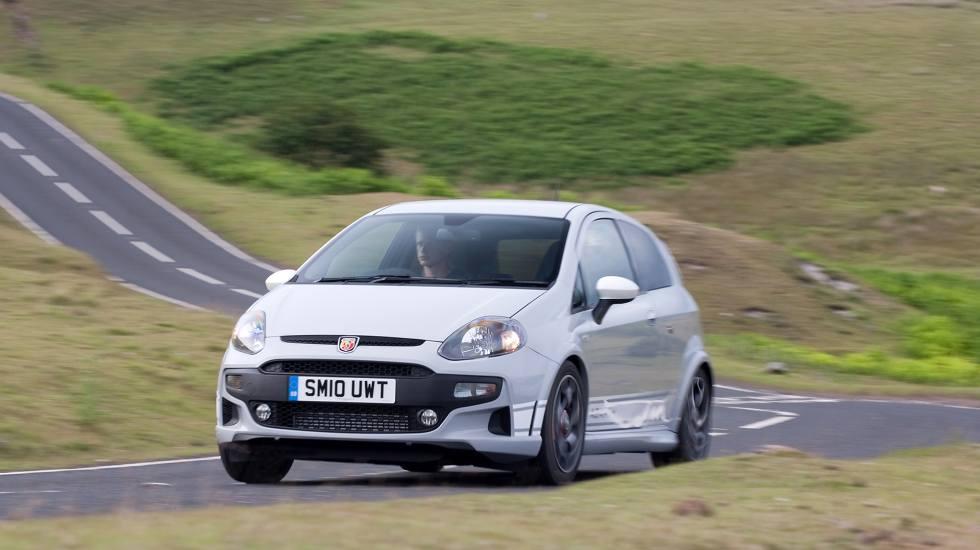 Ανακοινώθηκε η επιστροφή του FIAT Punto – Πότε έρχεται και πώς θα είναι!