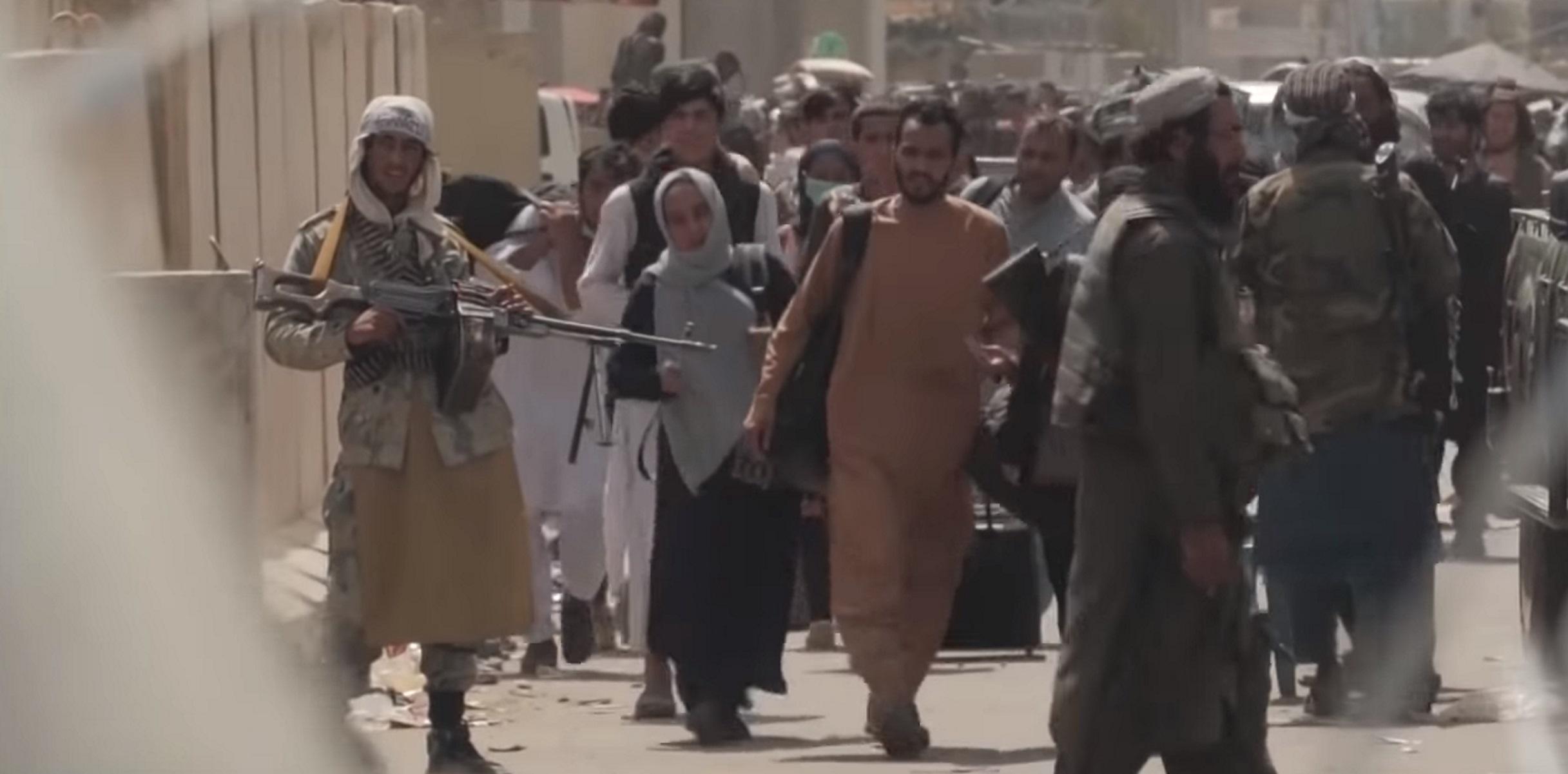 Αφγανιστάν: Δύο Αφγανοί που ζουν στη Θεσσαλονίκη περιγράφουν την κόλαση των Ταλιμπάν