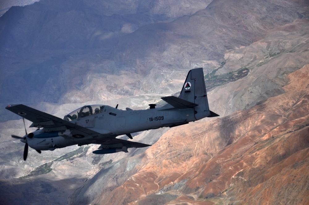 Ουζμπεκιστάν: Κατέρριψαν αφγανικό αεροσκάφος – Διέφυγαν στο Τατζικιστάν Αφγανοί αξιωματούχοι