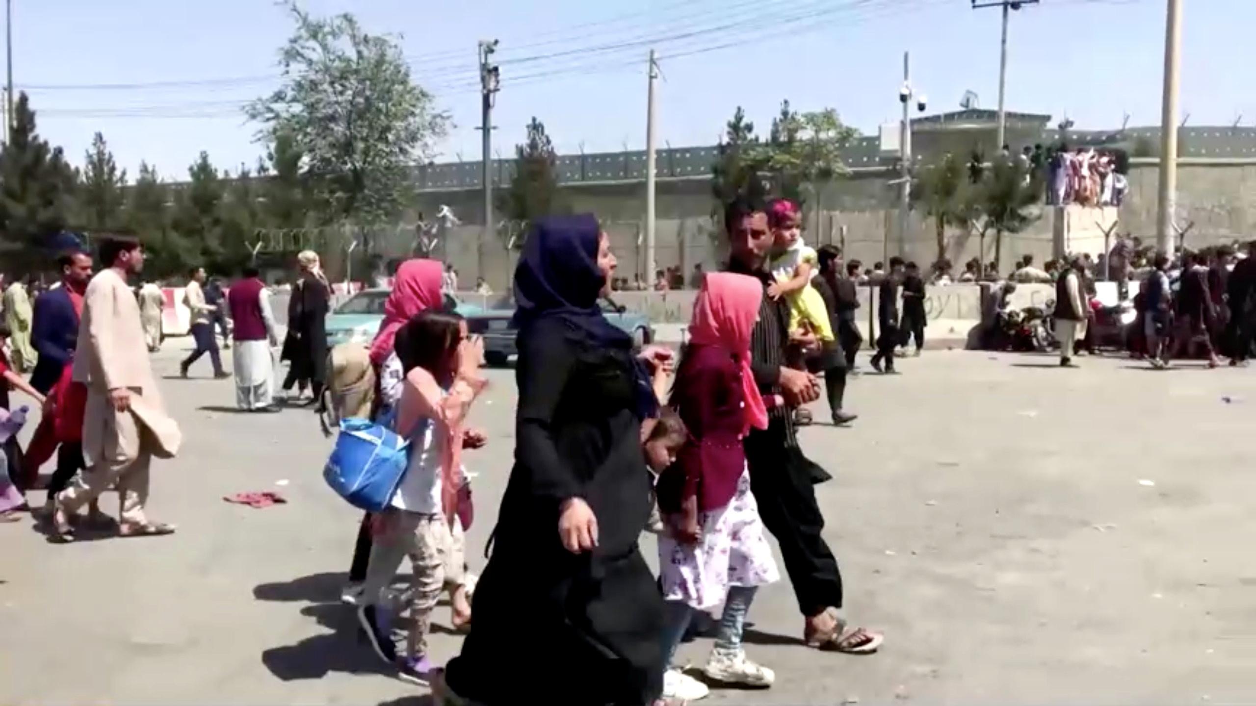 Αφγανιστάν: Γιατί ονομάστηκε κοιμητήριο αυτοκρατοριών – Ο Δρ Αθανάσιος Δρούγος στο newsit.gr
