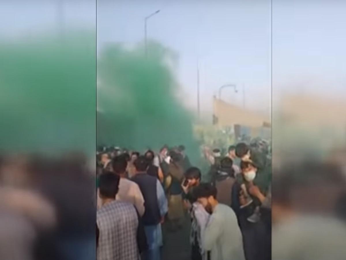 Αφγανιστάν: Ταλιμπάν άνοιξαν πυρ σε πλήθος – Νεκροί από πυρά και ποδοπάτημα