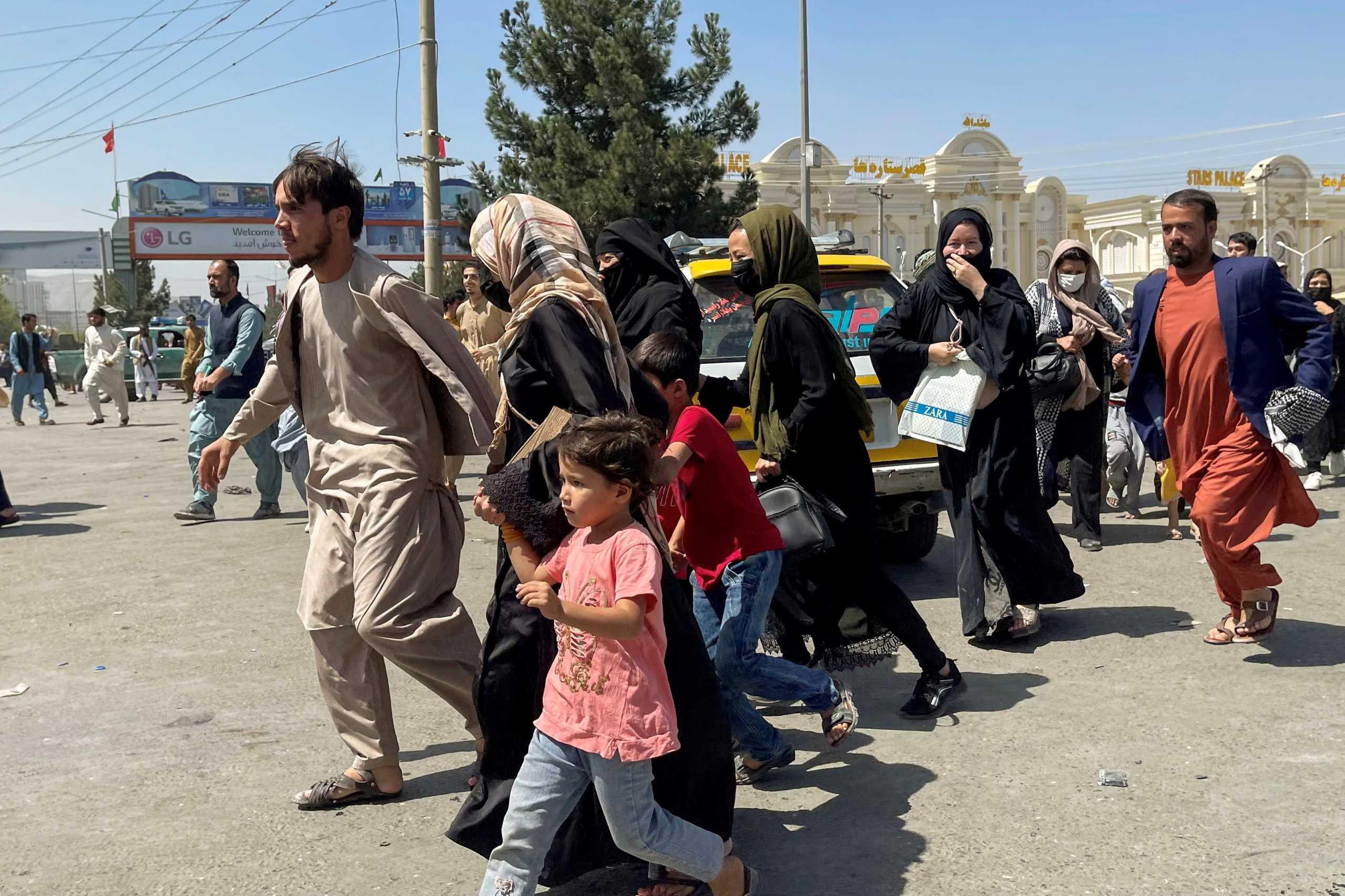 Γαλλία για Αφγανιστάν: Χρειάζεται περισσότερος χρόνος για τις απομακρύνσεις των πολιτών