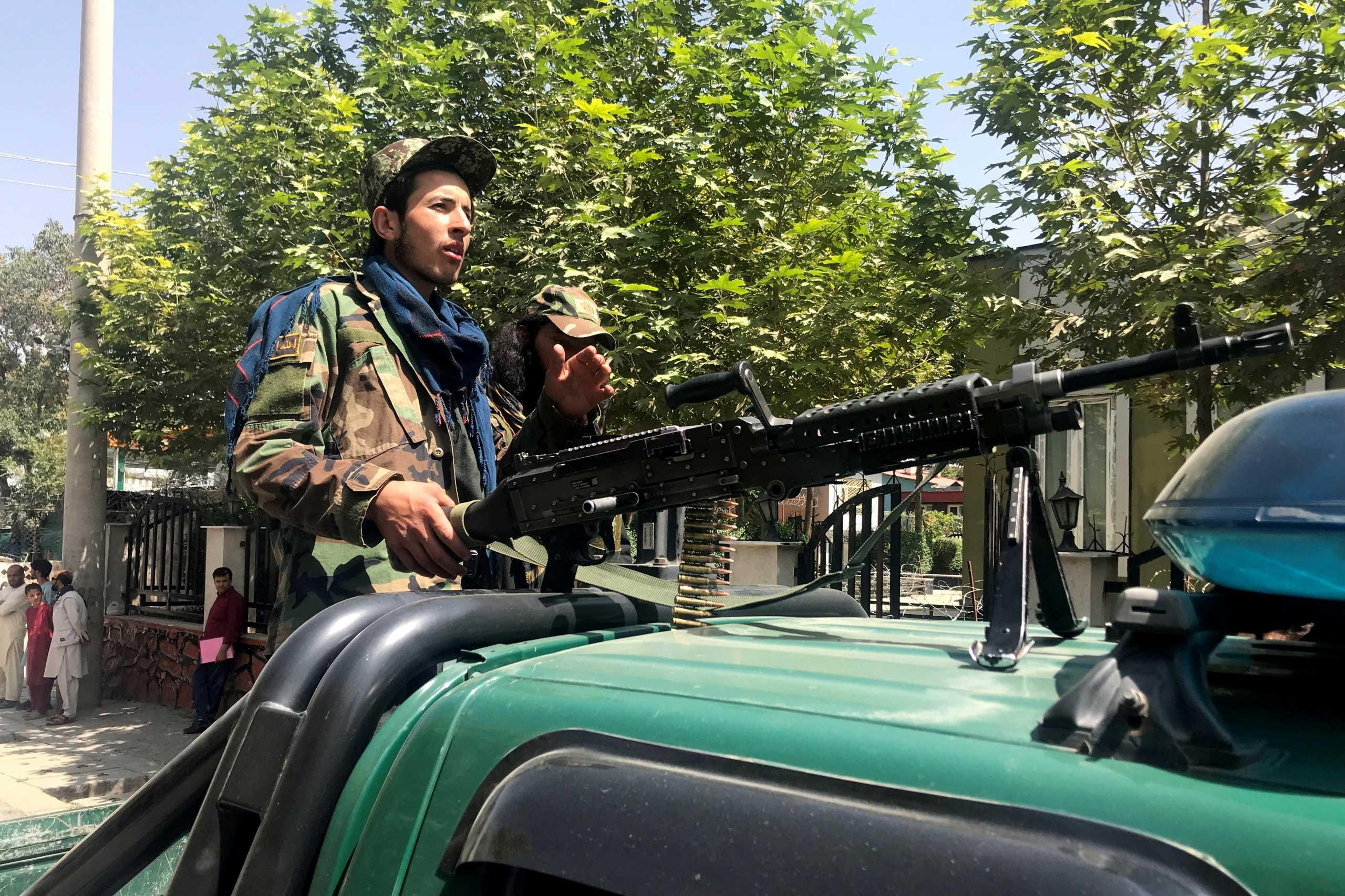 Αφγανιστάν: Οι Ταλιμπάν ανακοινώνουν τη νέα κυβέρνηση, την ώρα που η οικονομία καταρρέει