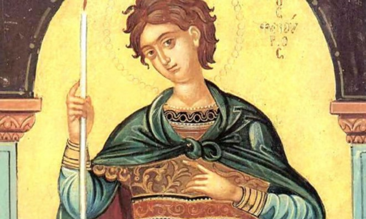 Γιατί ζητάμε από τον Άγιο Φανούριο να μας φανερώνει πράγματα