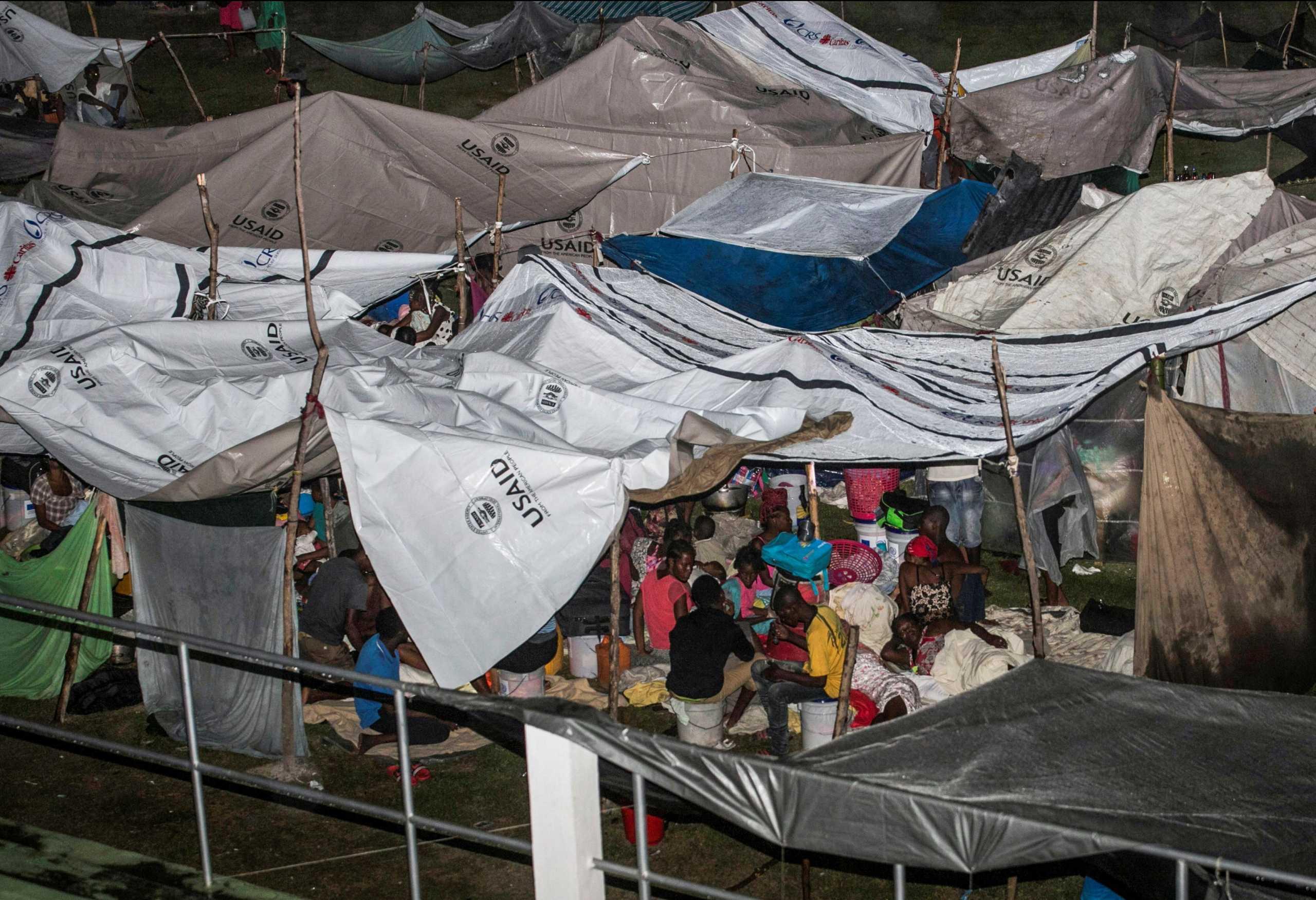 Σεισμός στην Αϊτή: Στους 1.941 οι νεκροί – Χιλιάδες οι άστεγοι