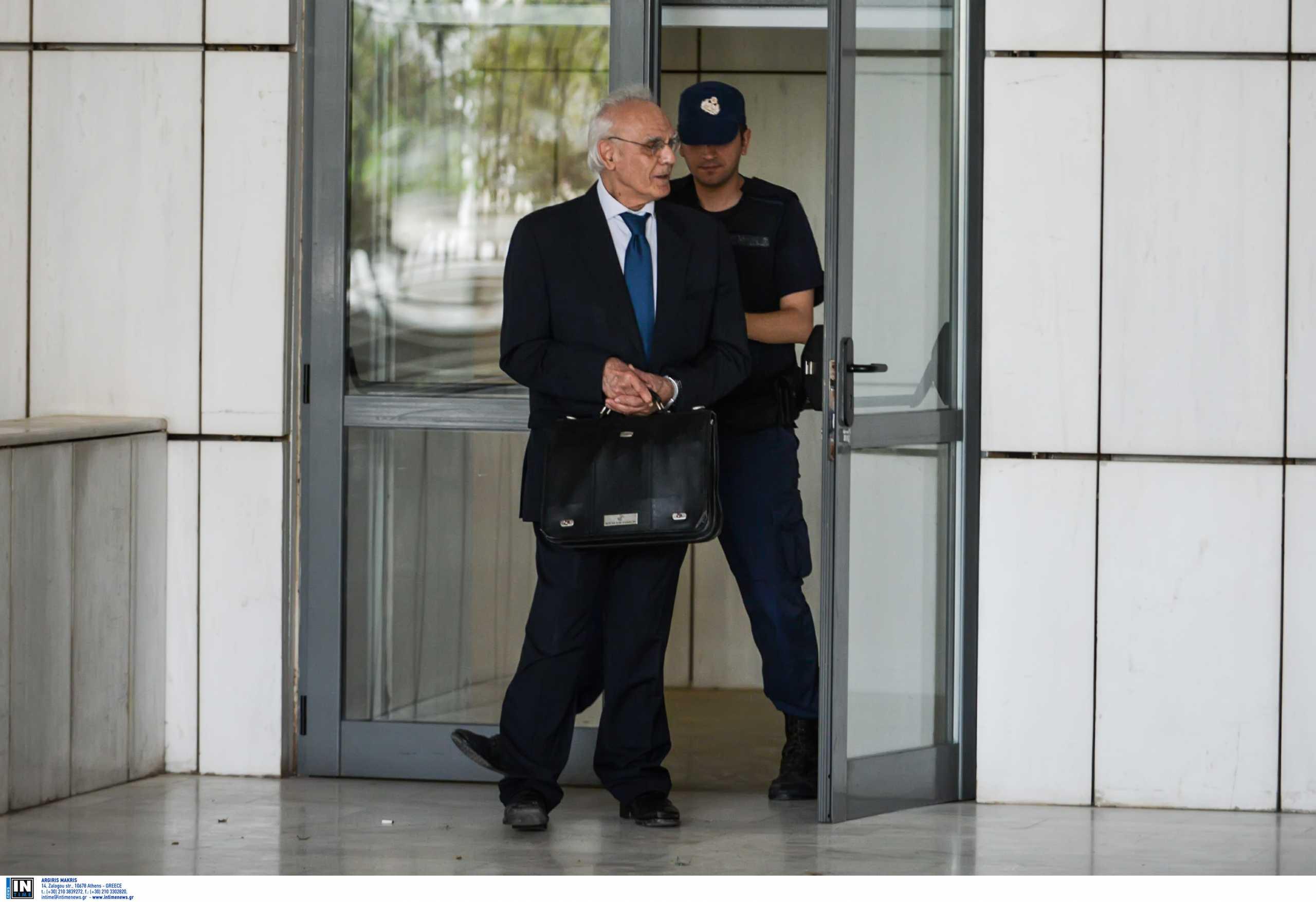 Άκης Τσοχατζόπουλος: Οι 50 λέξεις του ΚΙΝΑΛ για τον θάνατό του