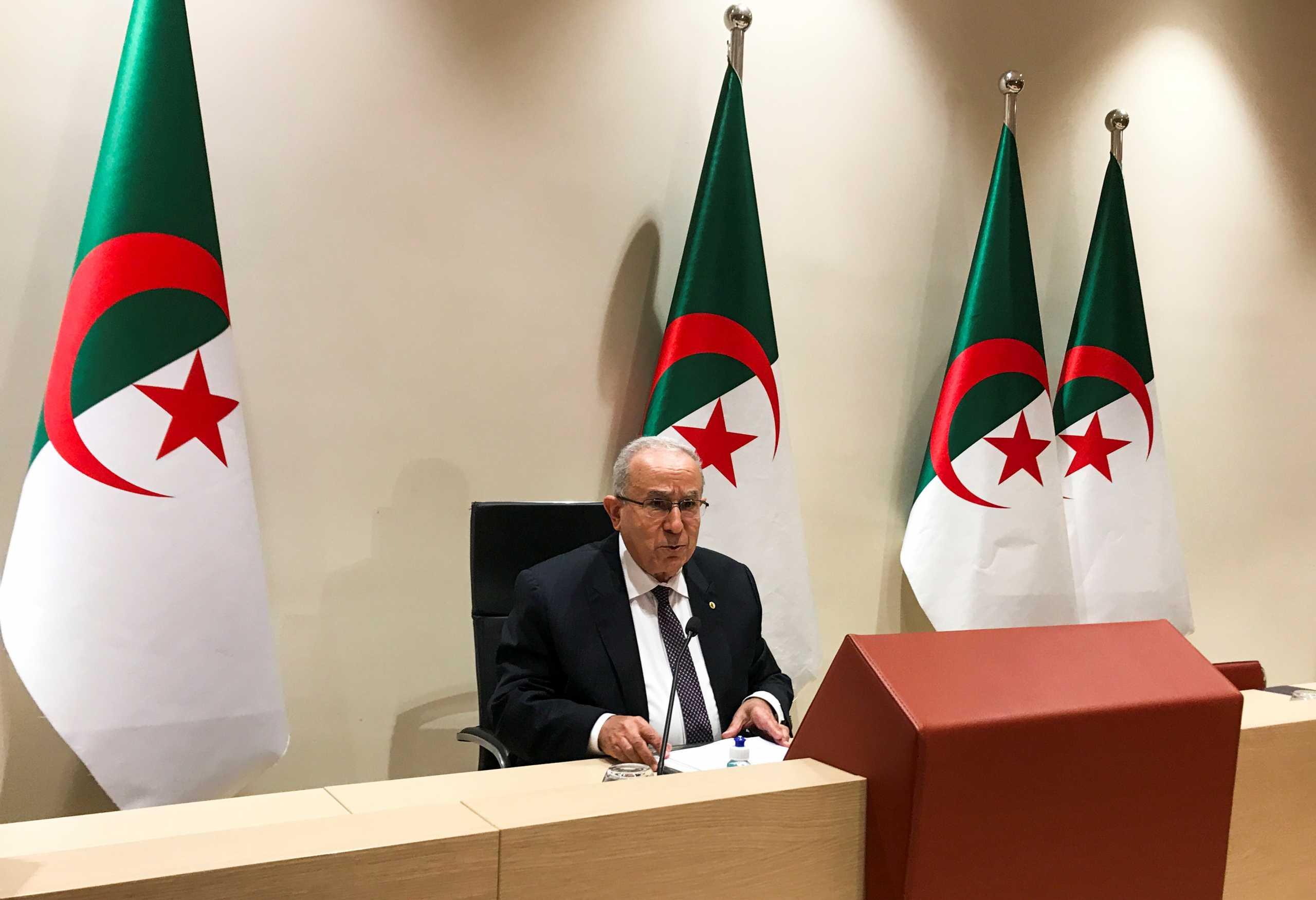 Η Αλγερία κόβει τις διπλωματικές σχέσεις με το Μαρόκο