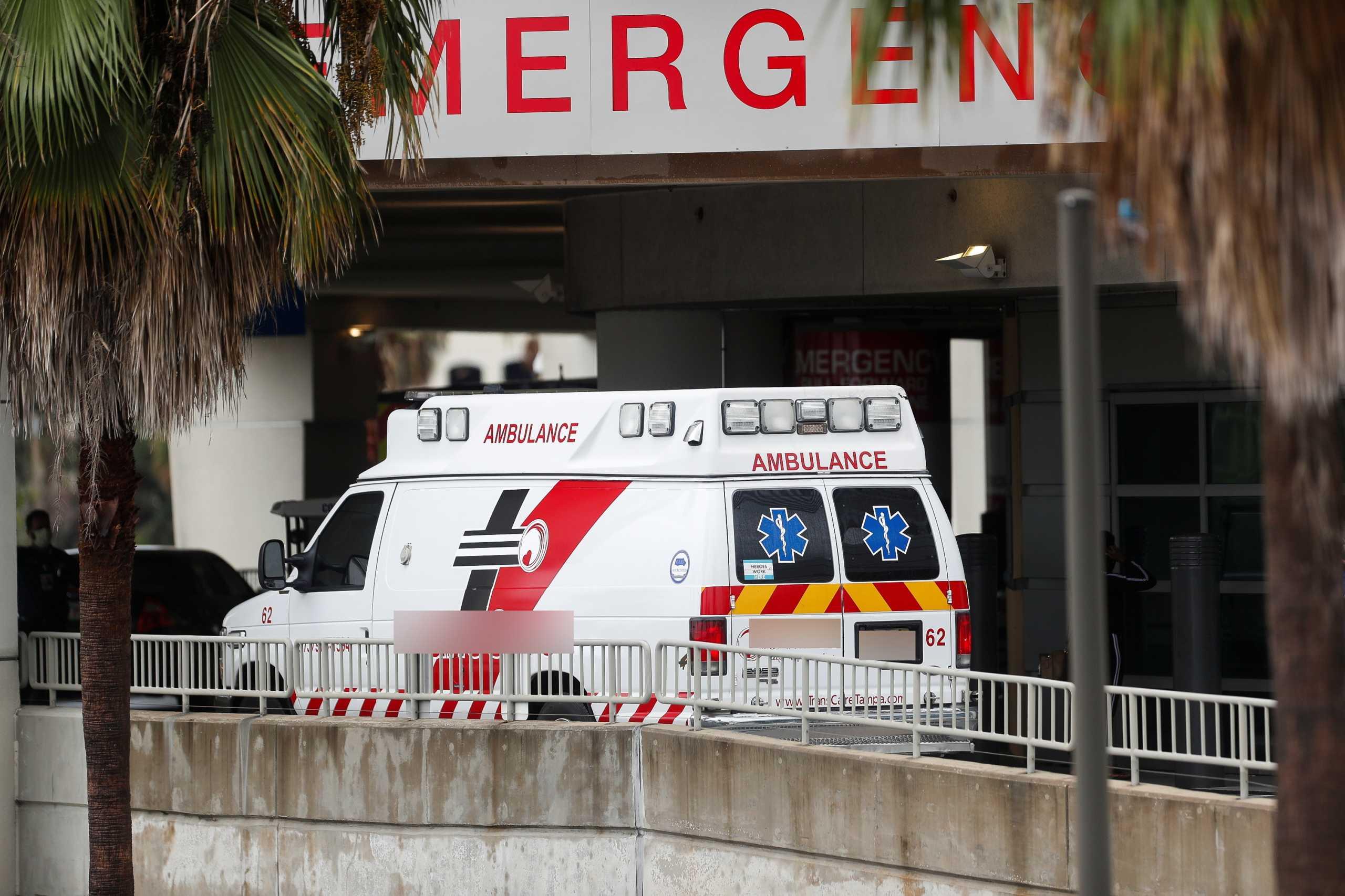 Μαλί: Τουλάχιστον 41 νεκροί και 33 τραυματίες από σύγκρουση λεωφορείου με φορτηγό