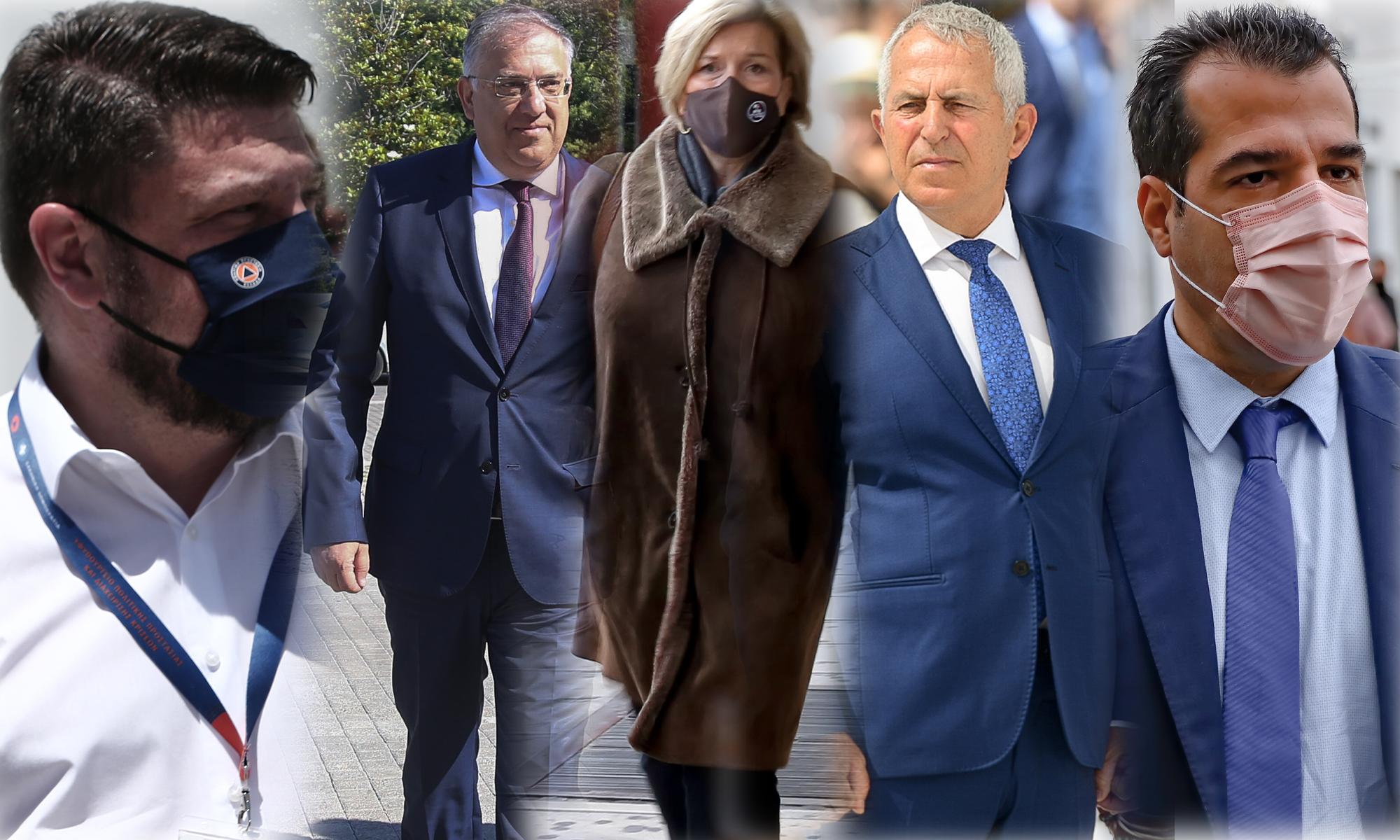 Ανασχηματισμός: Αυτή είναι η νέα σύνθεση της νέας κυβέρνησης – Όλα τα ονόματα
