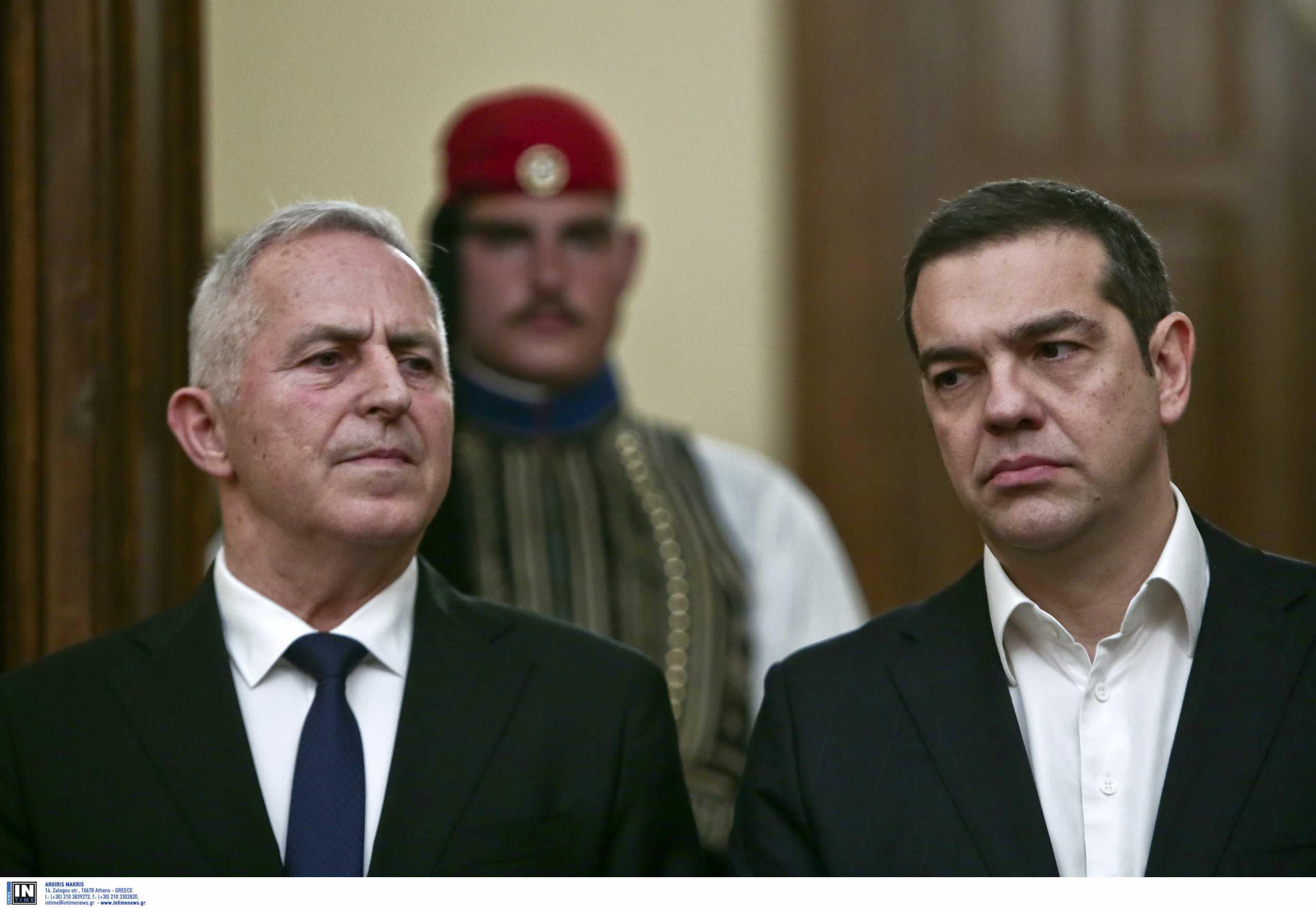 Ευάγγελος Αποστολάκης: Η επικοινωνία με τον Αλέξη Τσίπρα και η προειδοποίηση του Προέδρου του ΣΥΡΙΖΑ