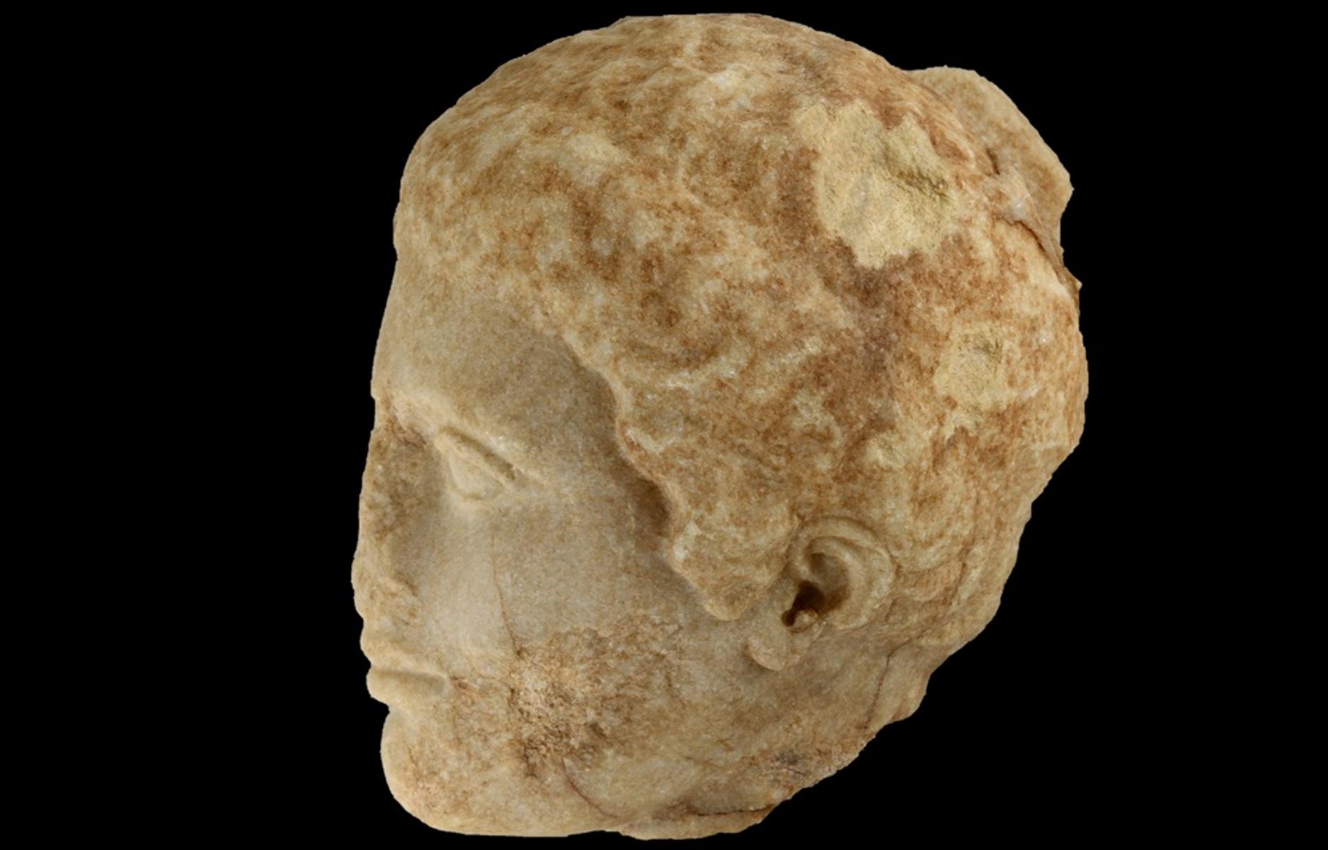Φαλάσαρνα: Σπουδαία αρχαιολογικά ευρήματα αποκαλύπτουν ανασκαφές που άρχισαν το 1986