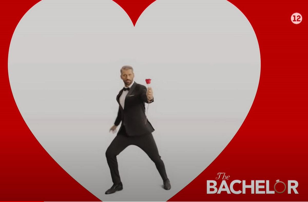 Η επίσημη ανακοίνωση για τον Bachelor Αλέξη Παππά