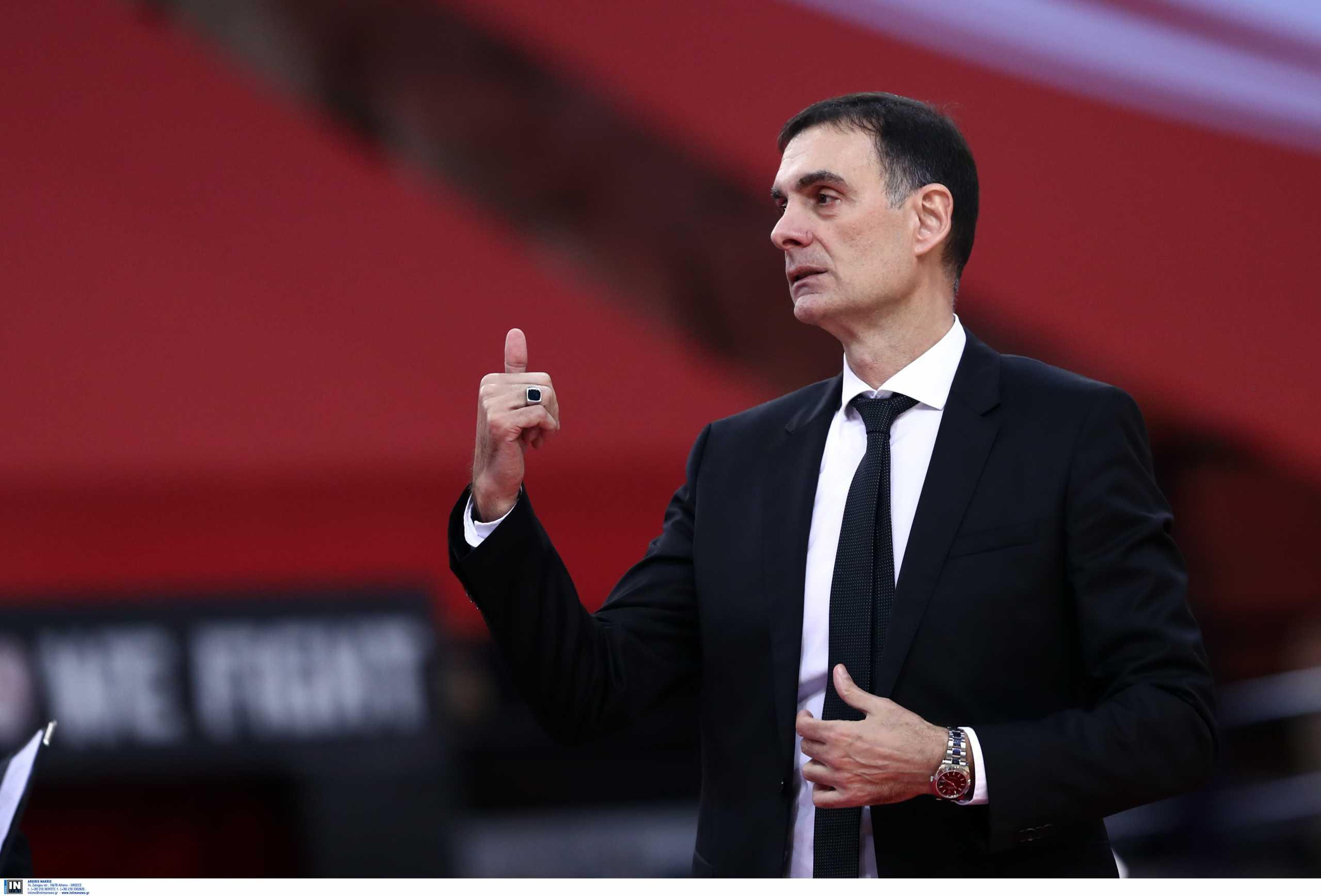 Ολυμπιακός – Μπαρτζώκας: «Το πρόγραμμα της Euroleague είναι σοκαριστικό»