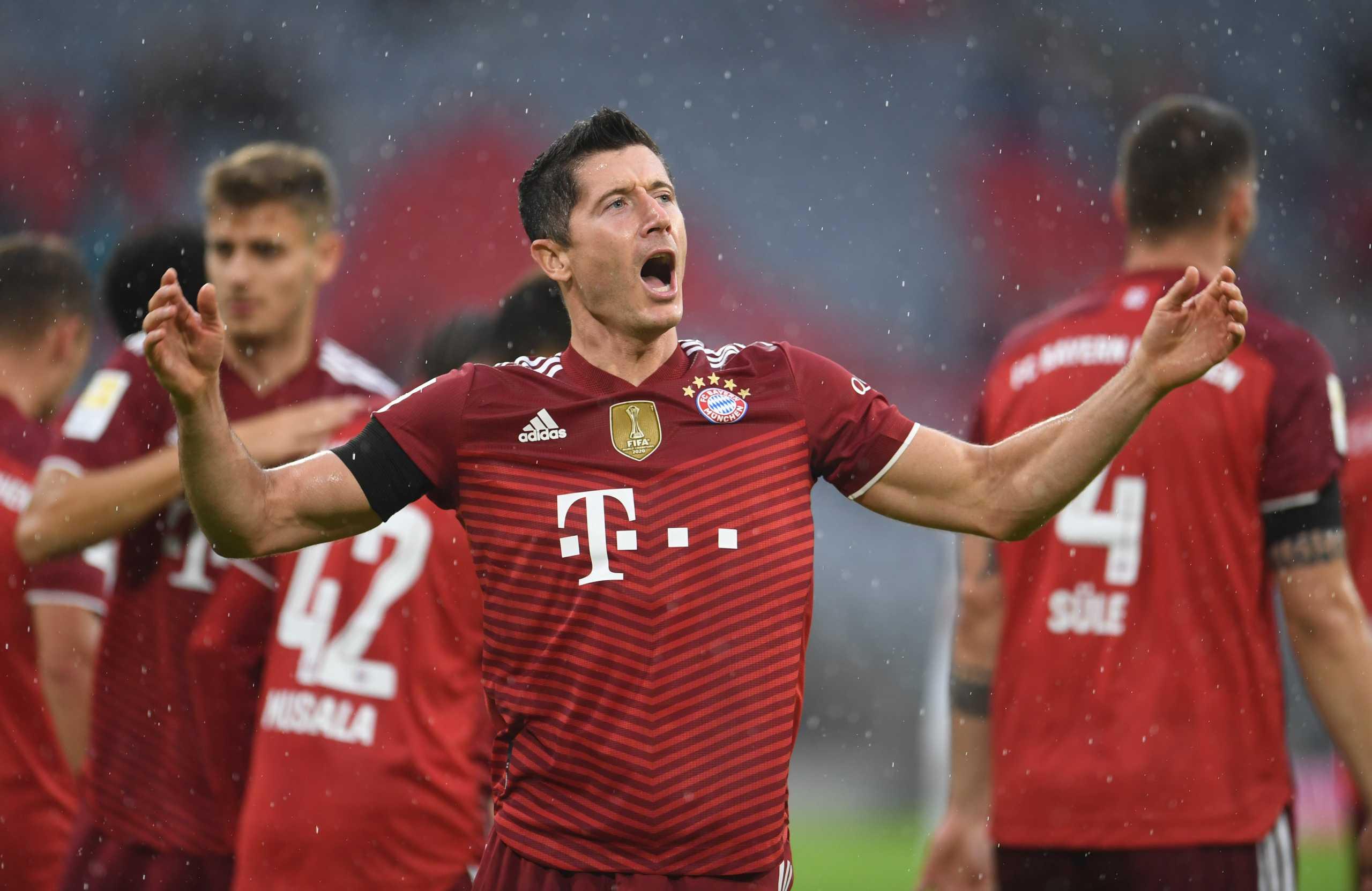 Μπάγερν Μονάχου – Κολωνία 3-2: Τρελό παιχνίδι στη Βαυαρία